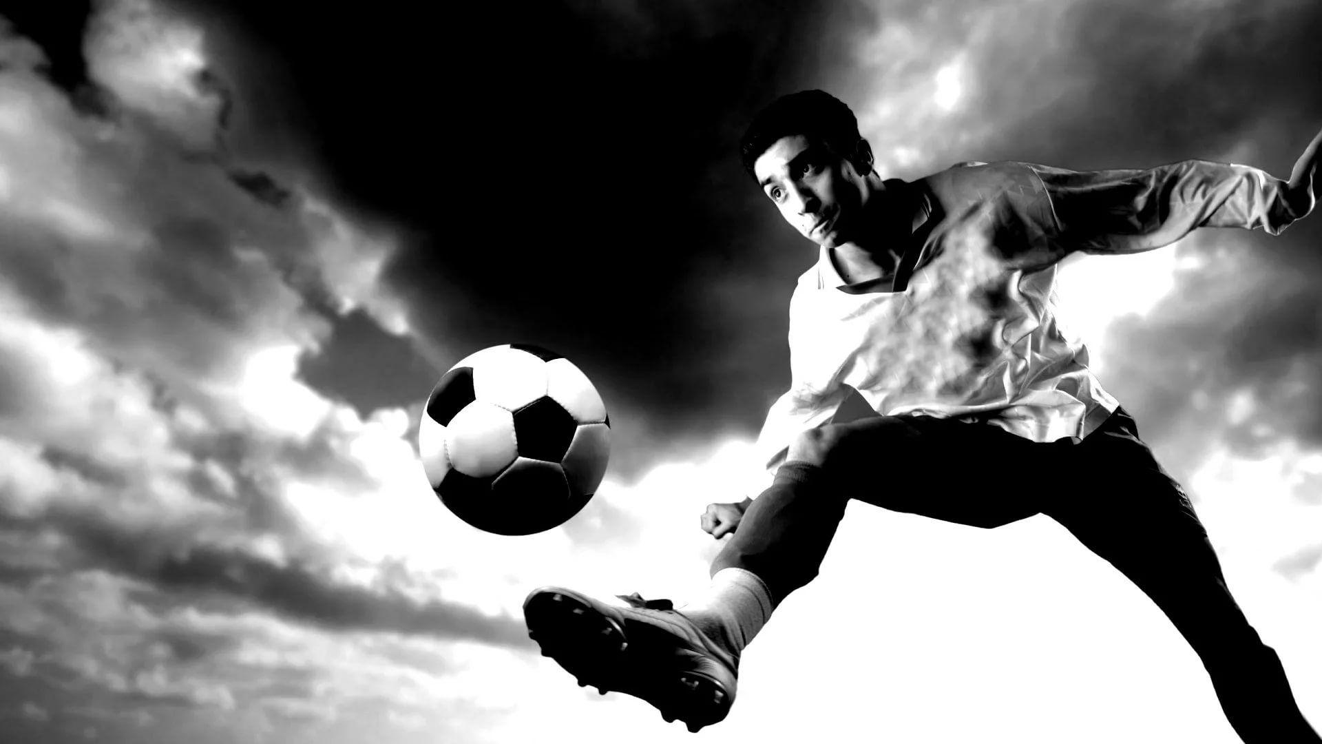 Soccer Player wallpaper hd