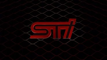 Sti Logo wallpaper