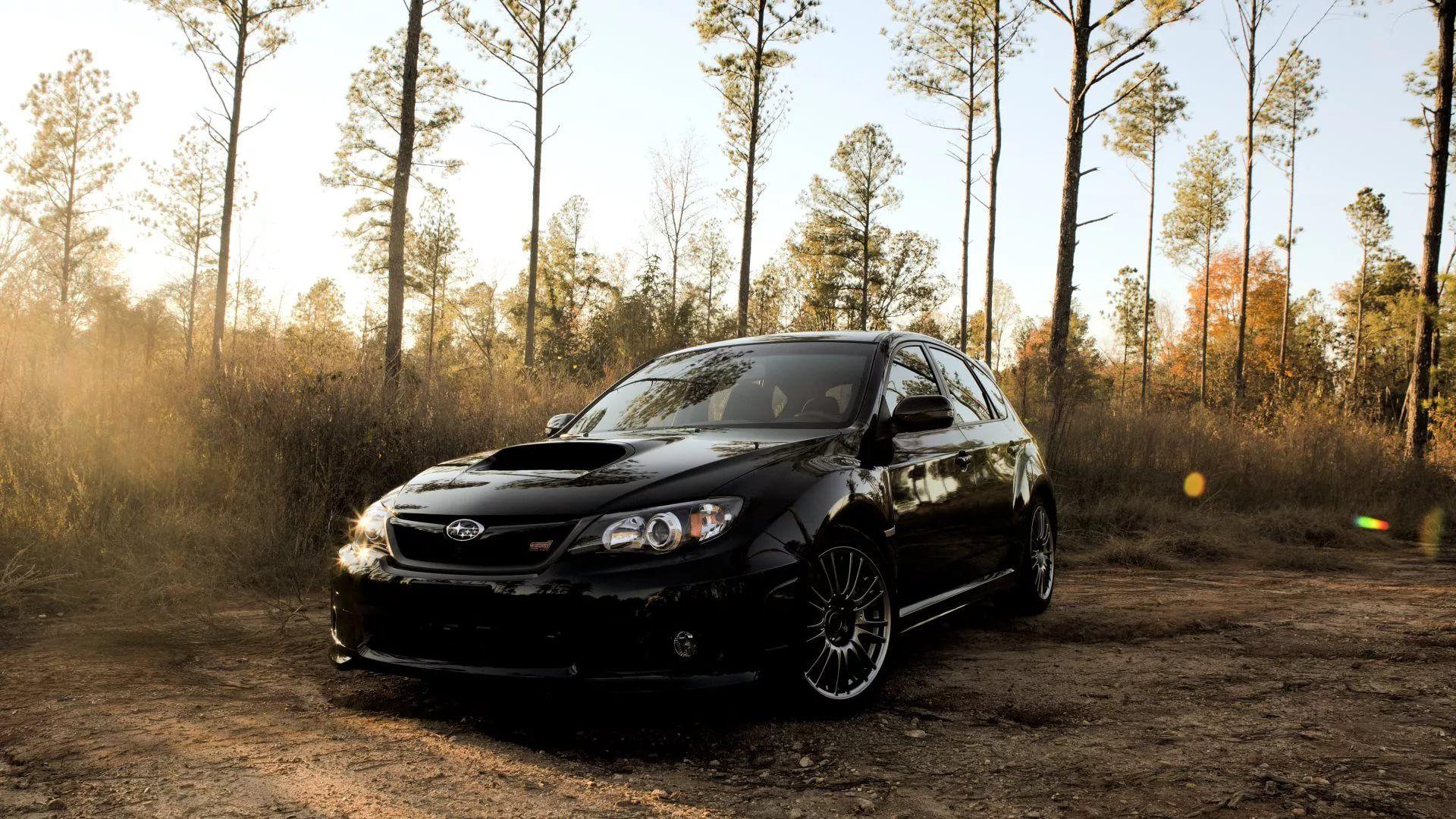 Subaru WRX Wallpapers (23+ images