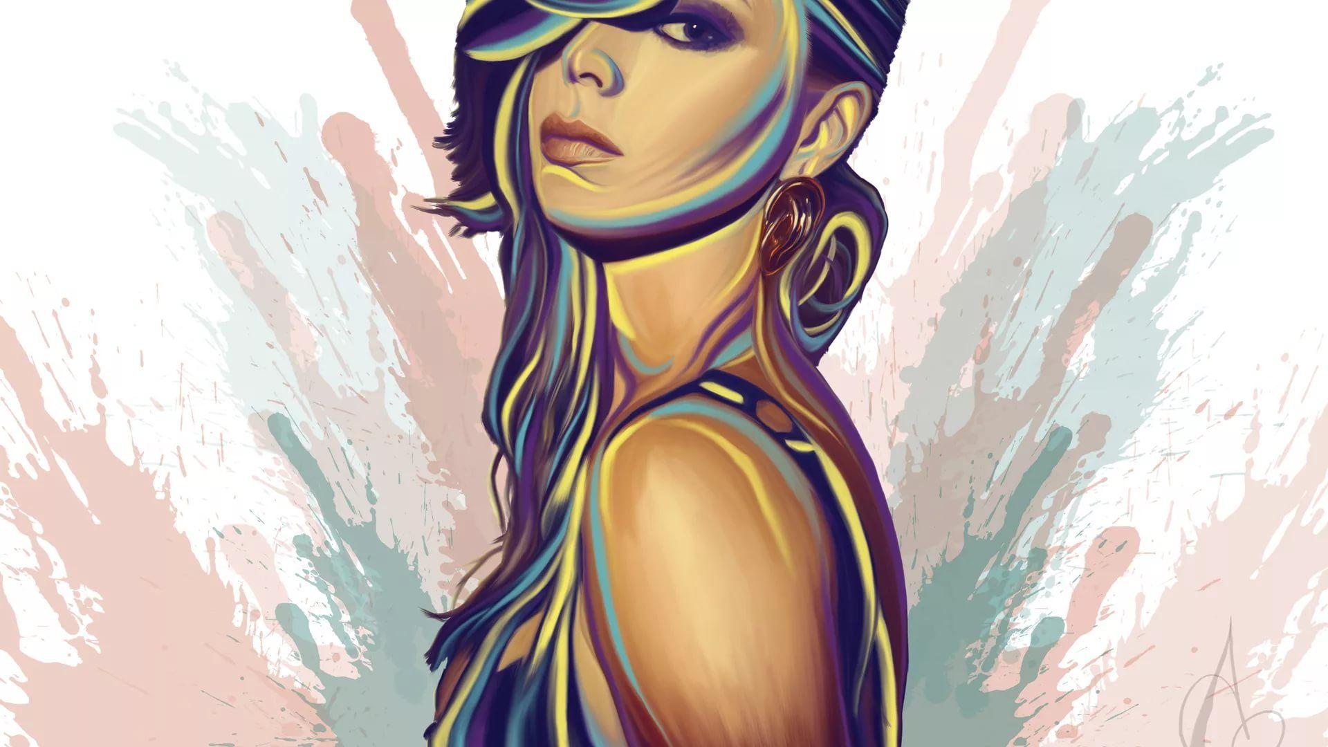 Swag Tumblr Drawings wallpaper