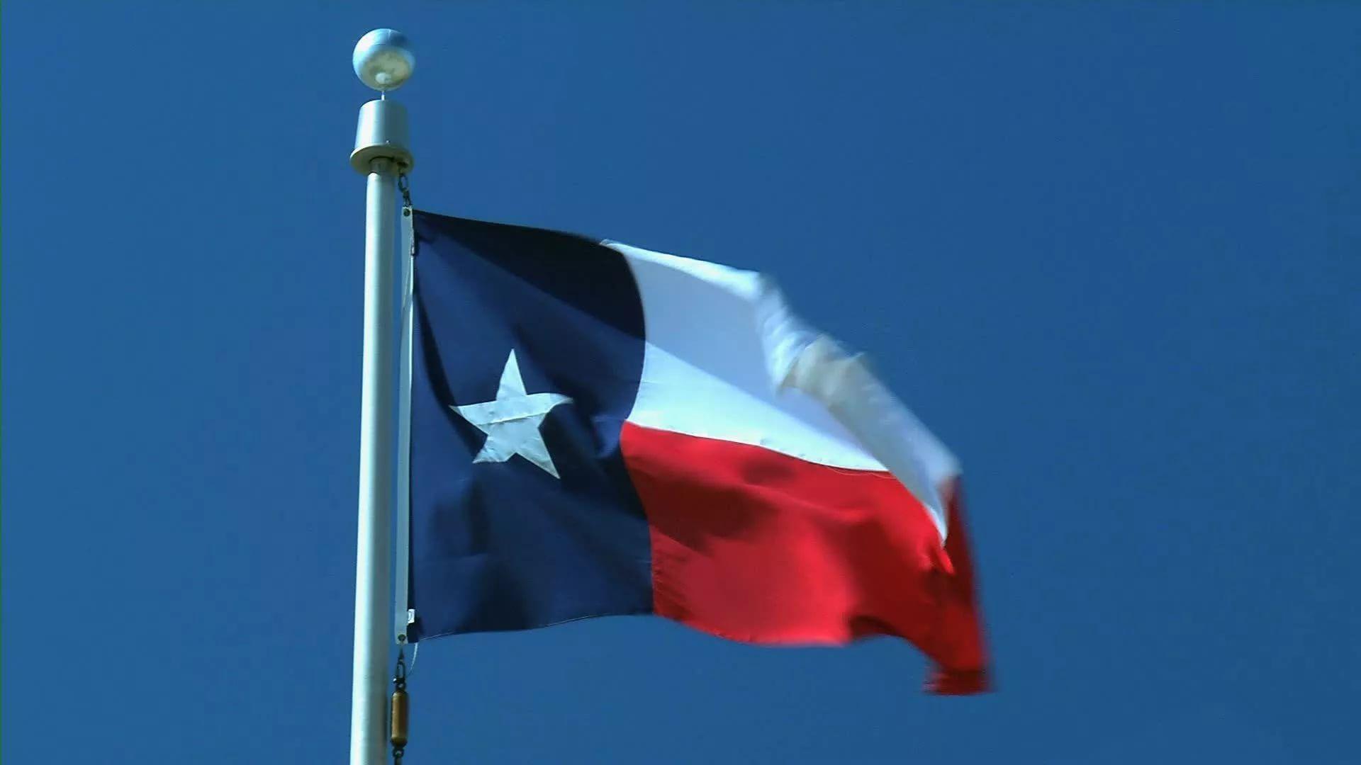 Texas Flag desktop wallpaper download