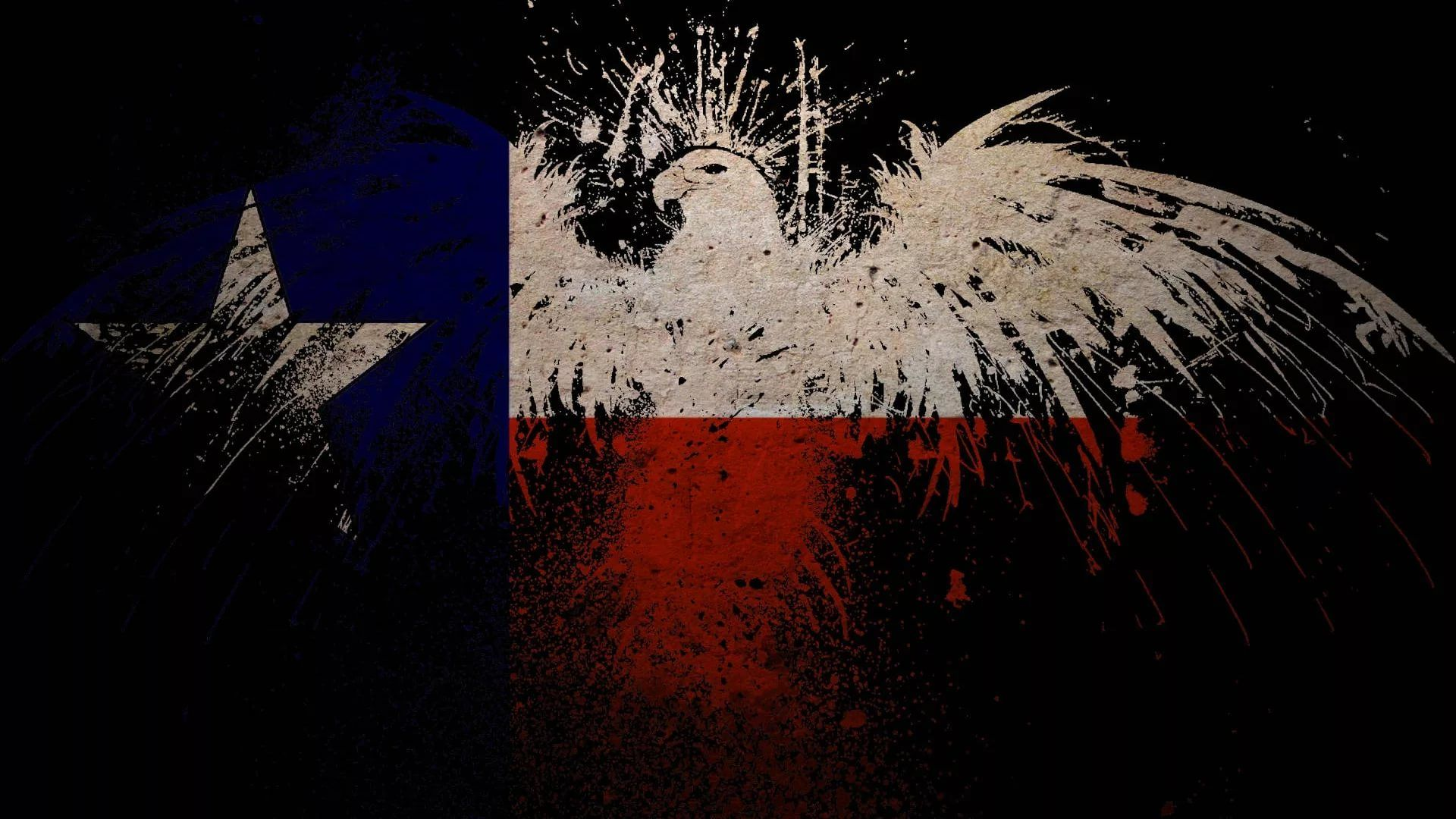 Texas Flag download free wallpapers for pc in hd