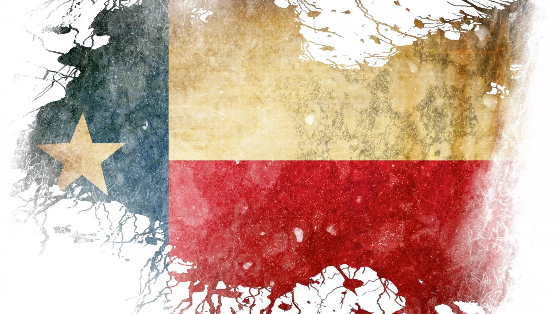 Texas Flag Background Wallpaper HD