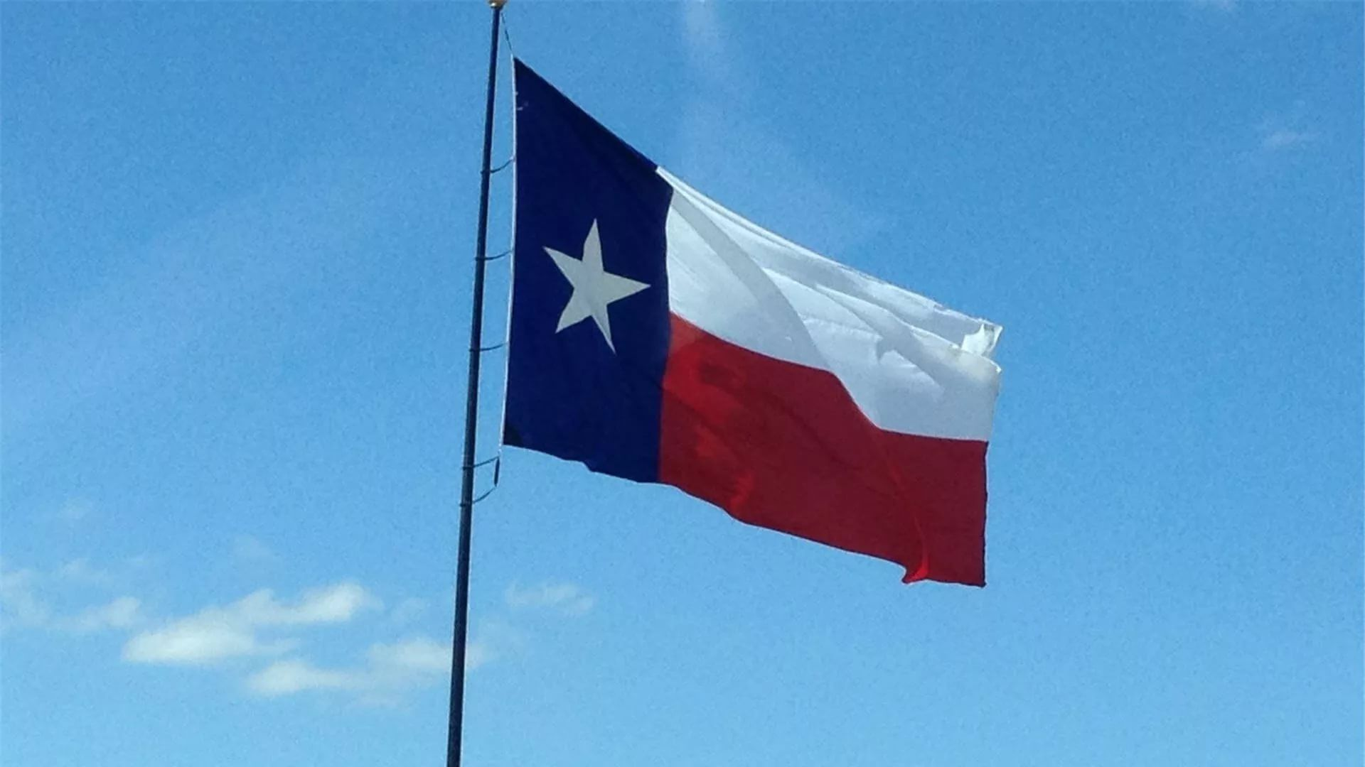 Texas Flag computer wallpaper