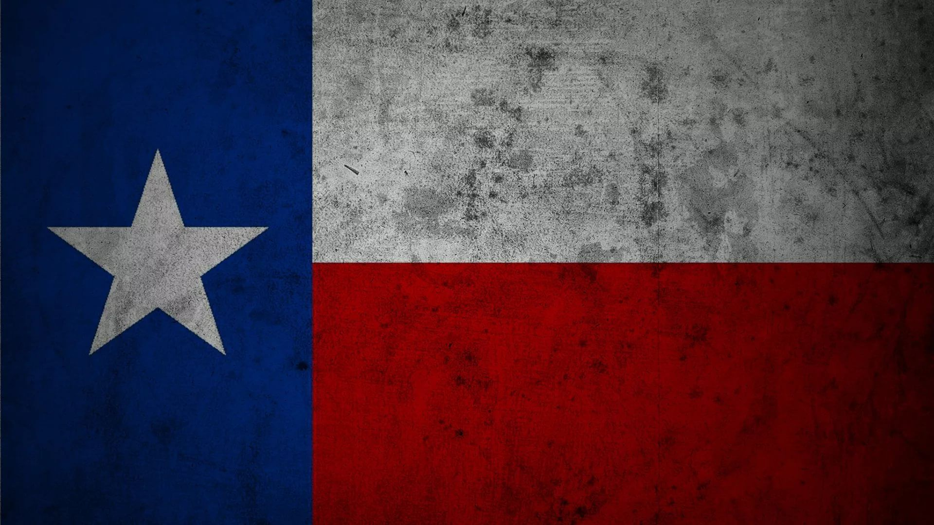 Texas Flag full wallpaper