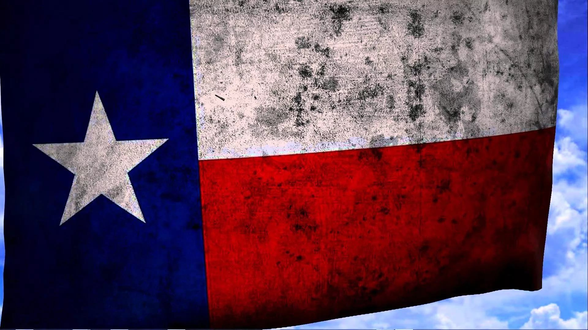 Texas Flag full hd wallpaper