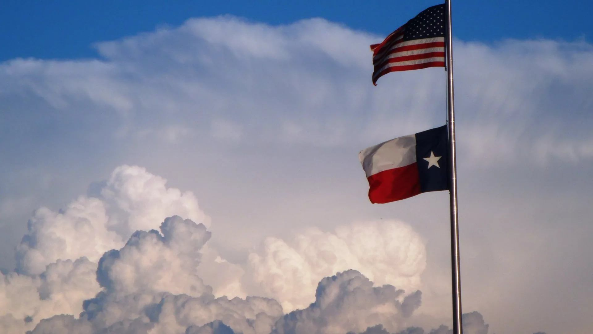 Texas Flag download wallpaper image