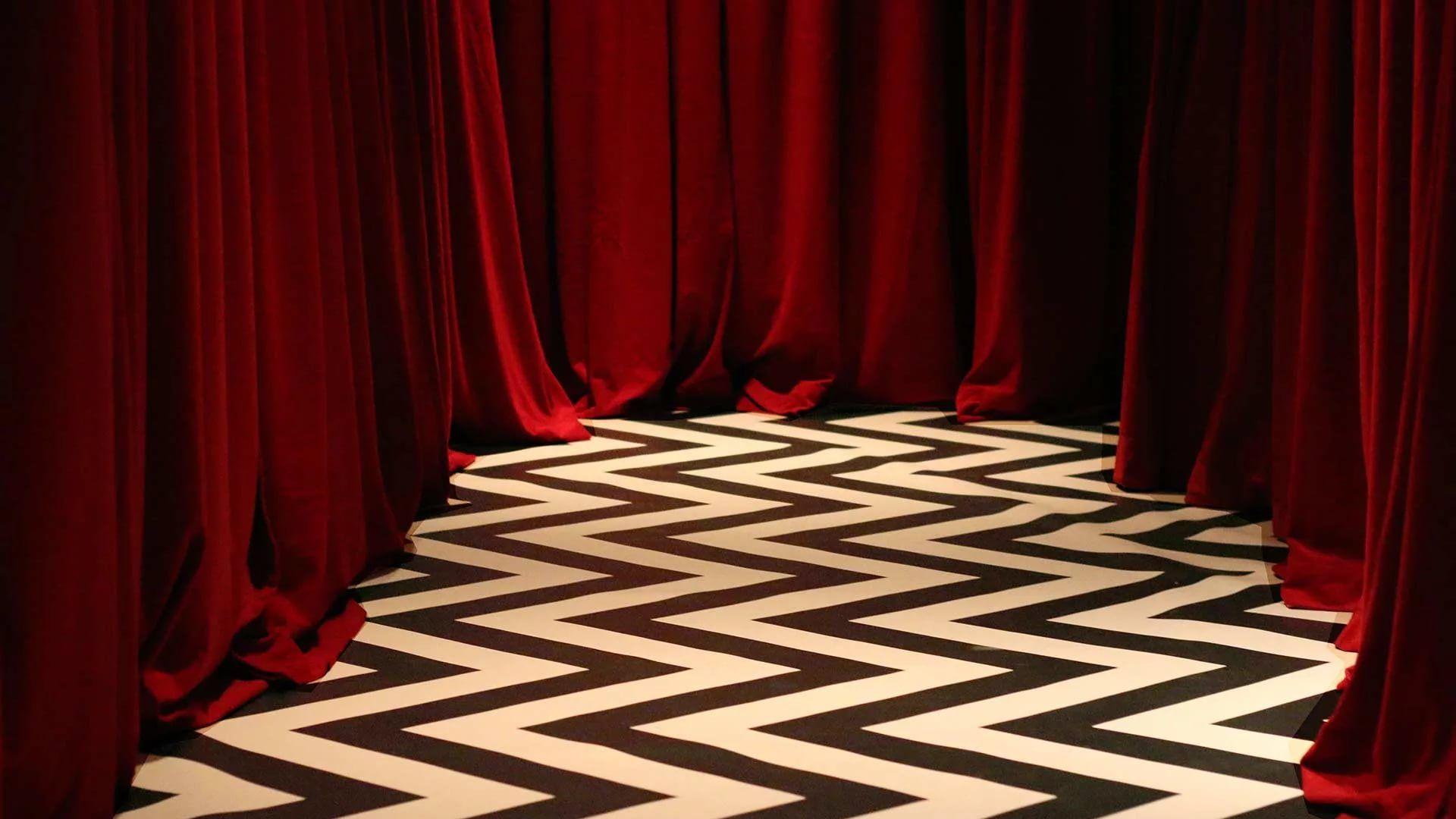 Twin Peaks HD Desktop Wallpaper