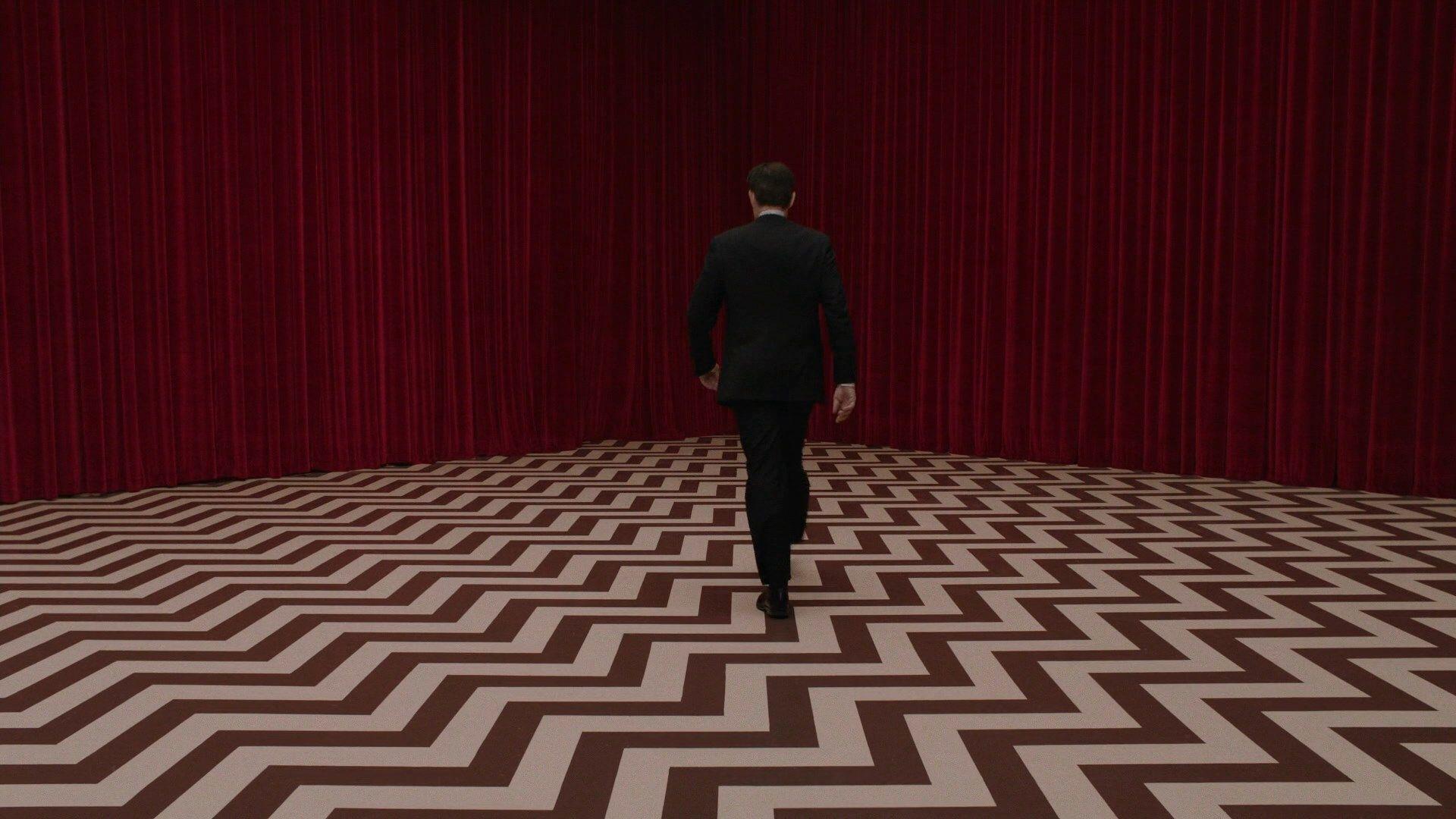 Twin Peaks HD 1080 wallpaper
