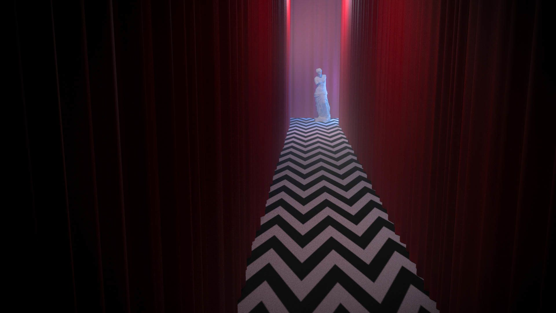 Twin Peaks vertical wallpaper hd