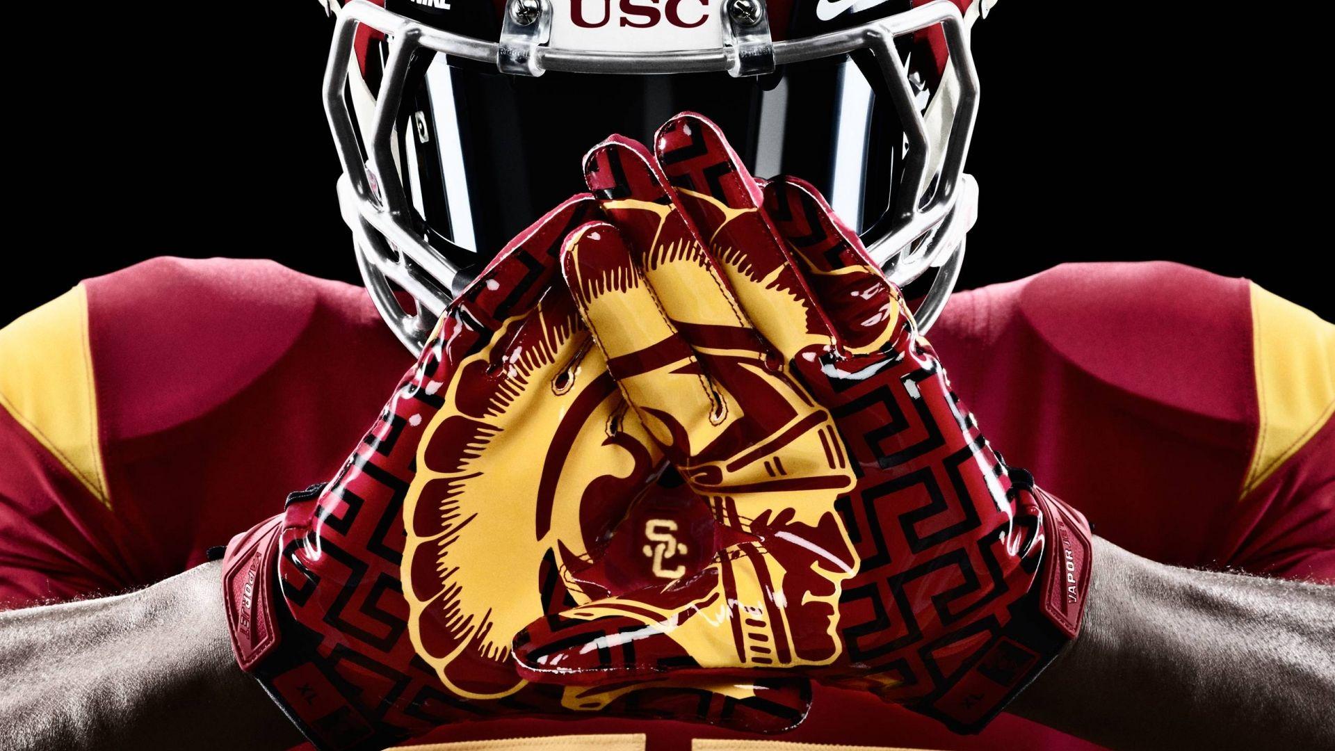 USC Free Desktop Wallpaper