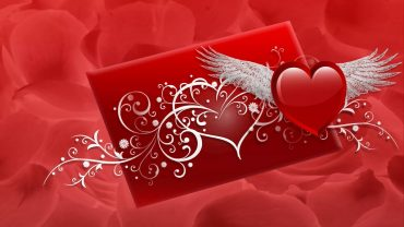 Valentine Screensaver Cool Wallpaper