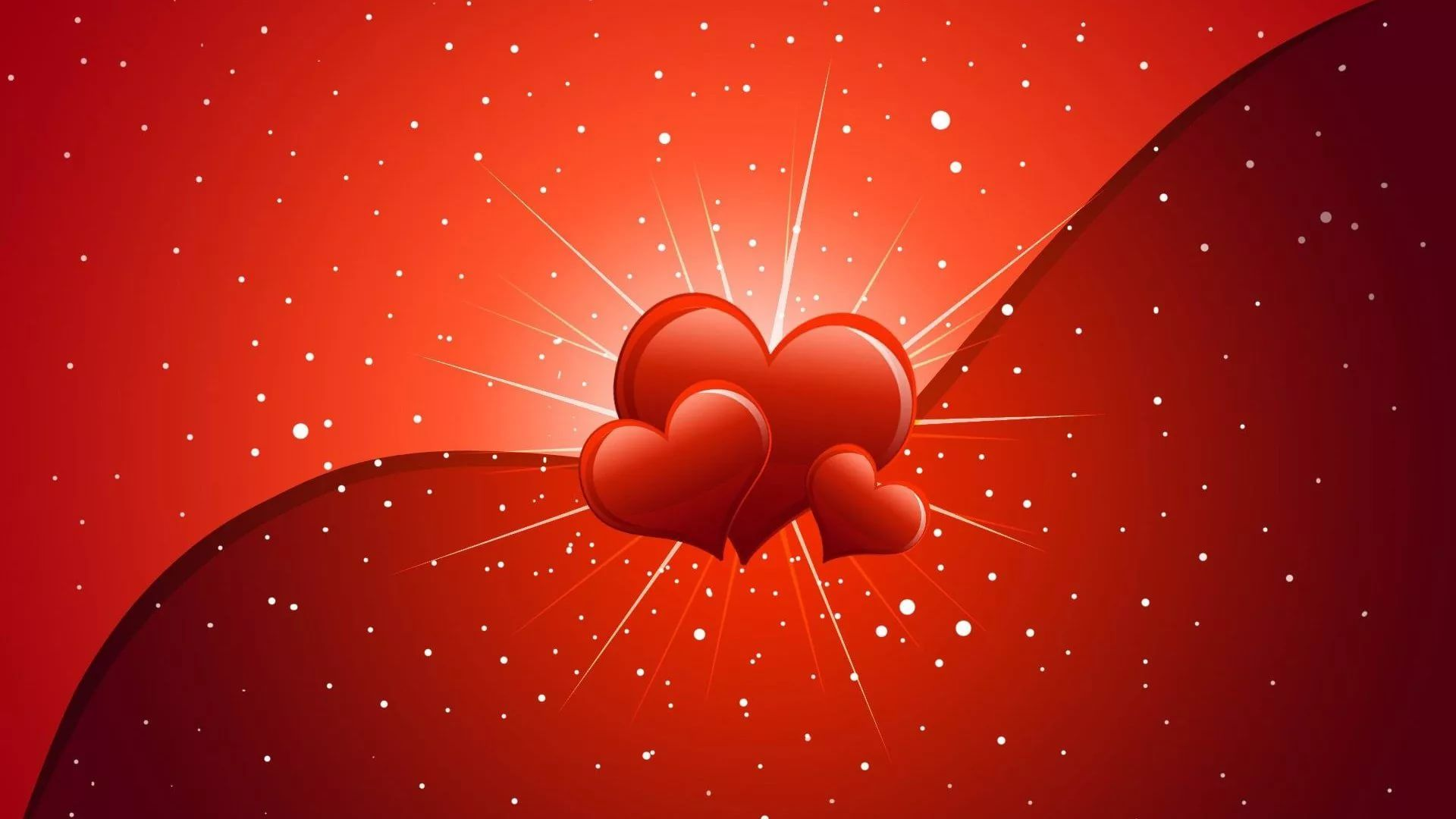 Valentine Screensaver High Quality