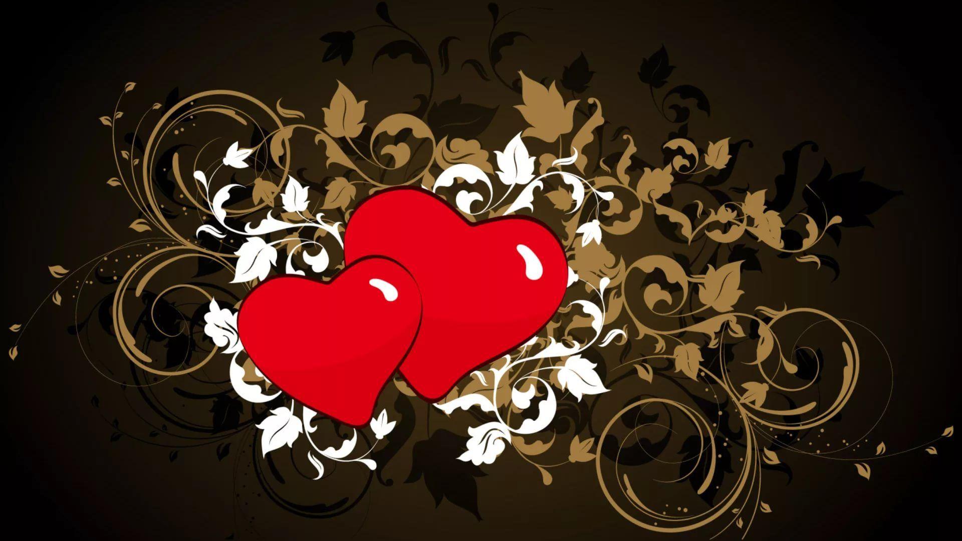 Valentine Screensaver Free Desktop Wallpaper