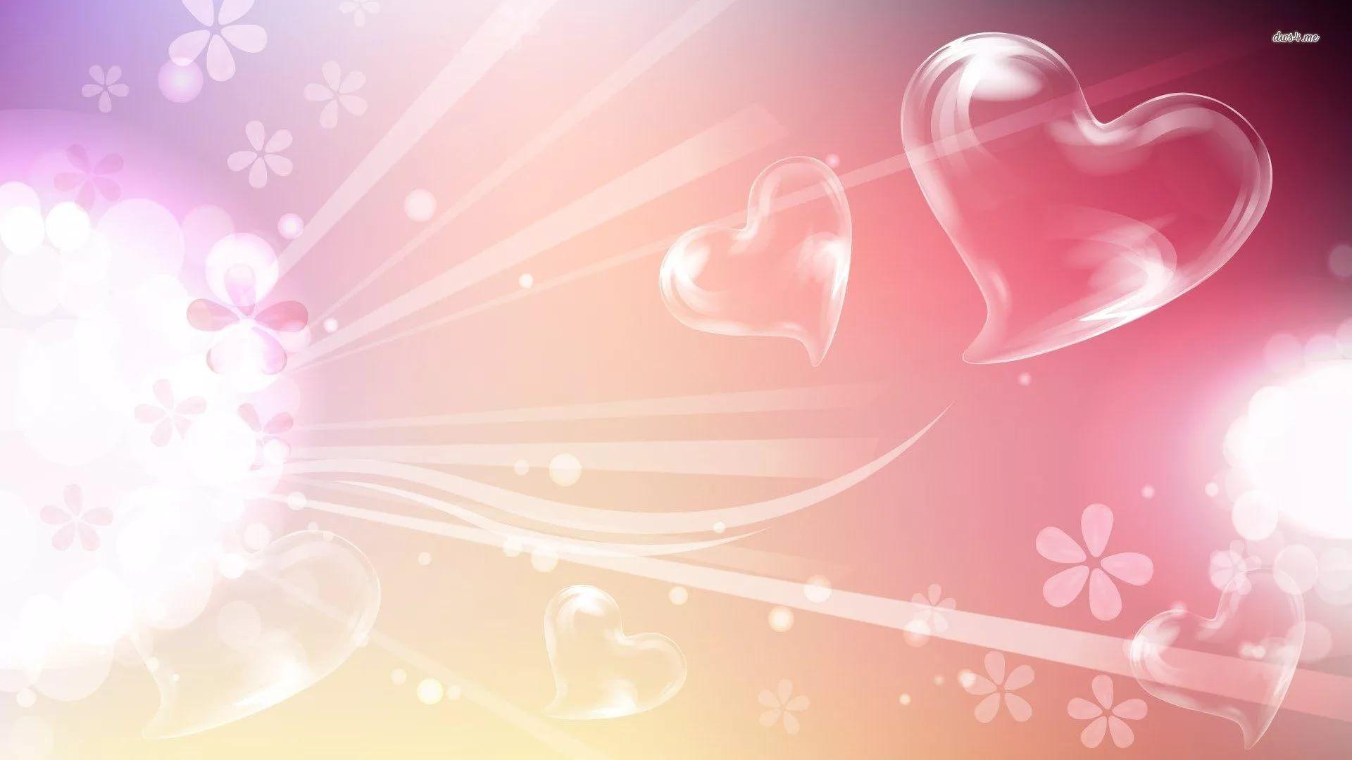 Valentine Screensaver full screen hd wallpaper