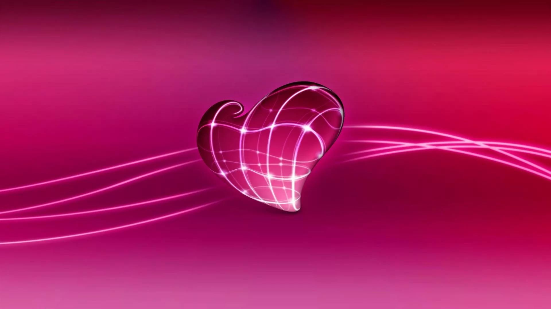 Valentine Screensaver wallpaper download