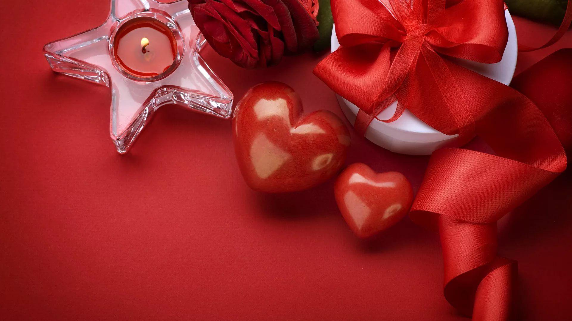 Valentine Screensaver beautiful wallpaper