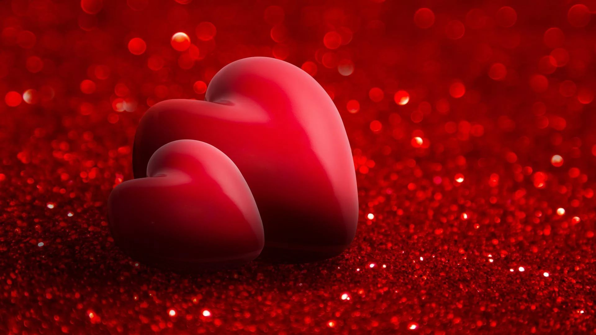 Valentine Screensaver HD Download