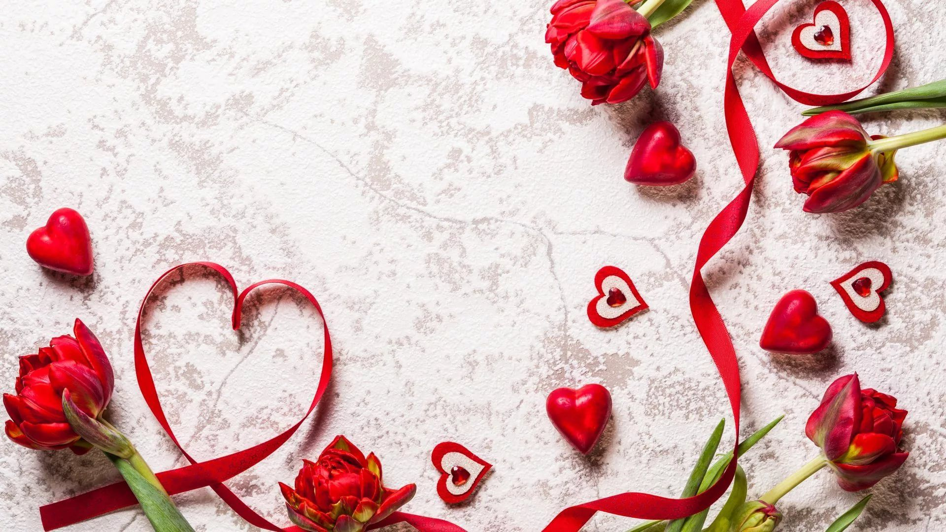 Valentine Screensaver wallpaper and themes