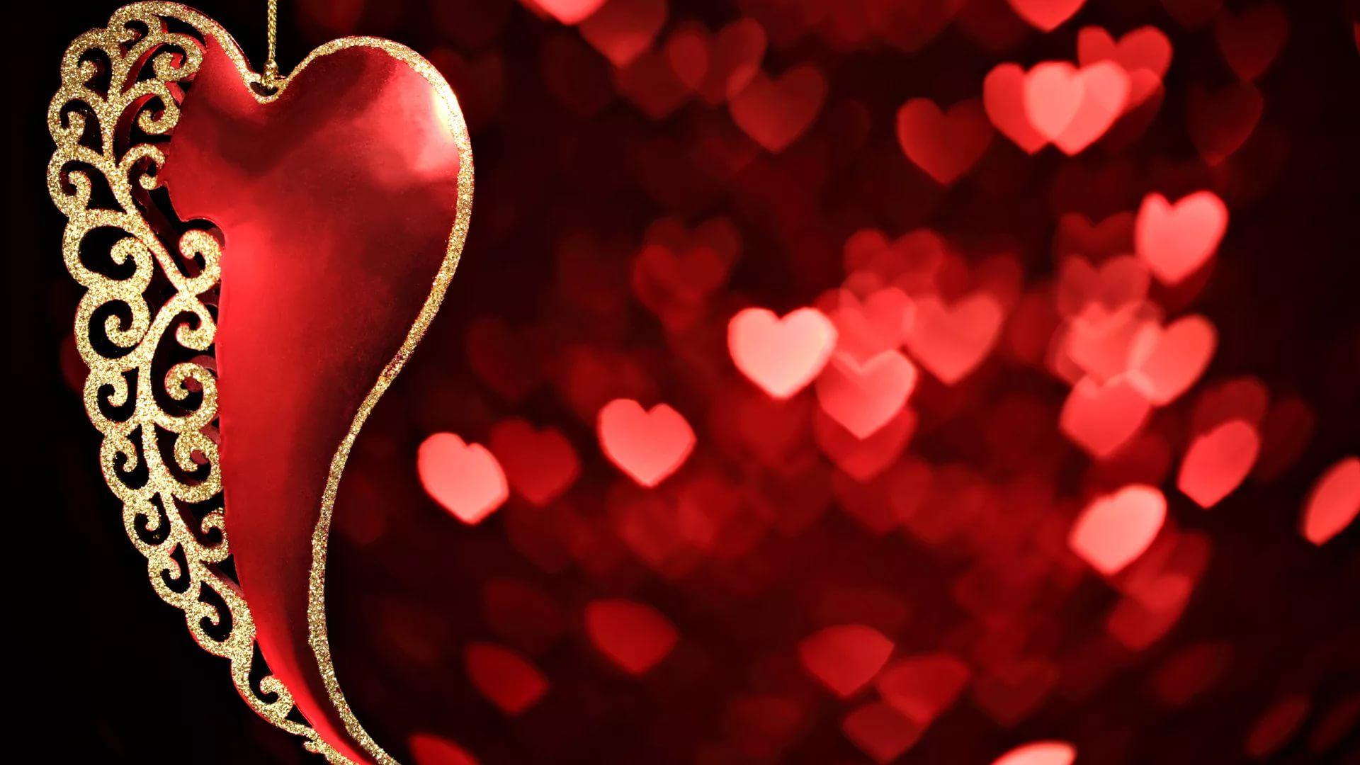 Valentine Screensaver hd wallpaper for laptop