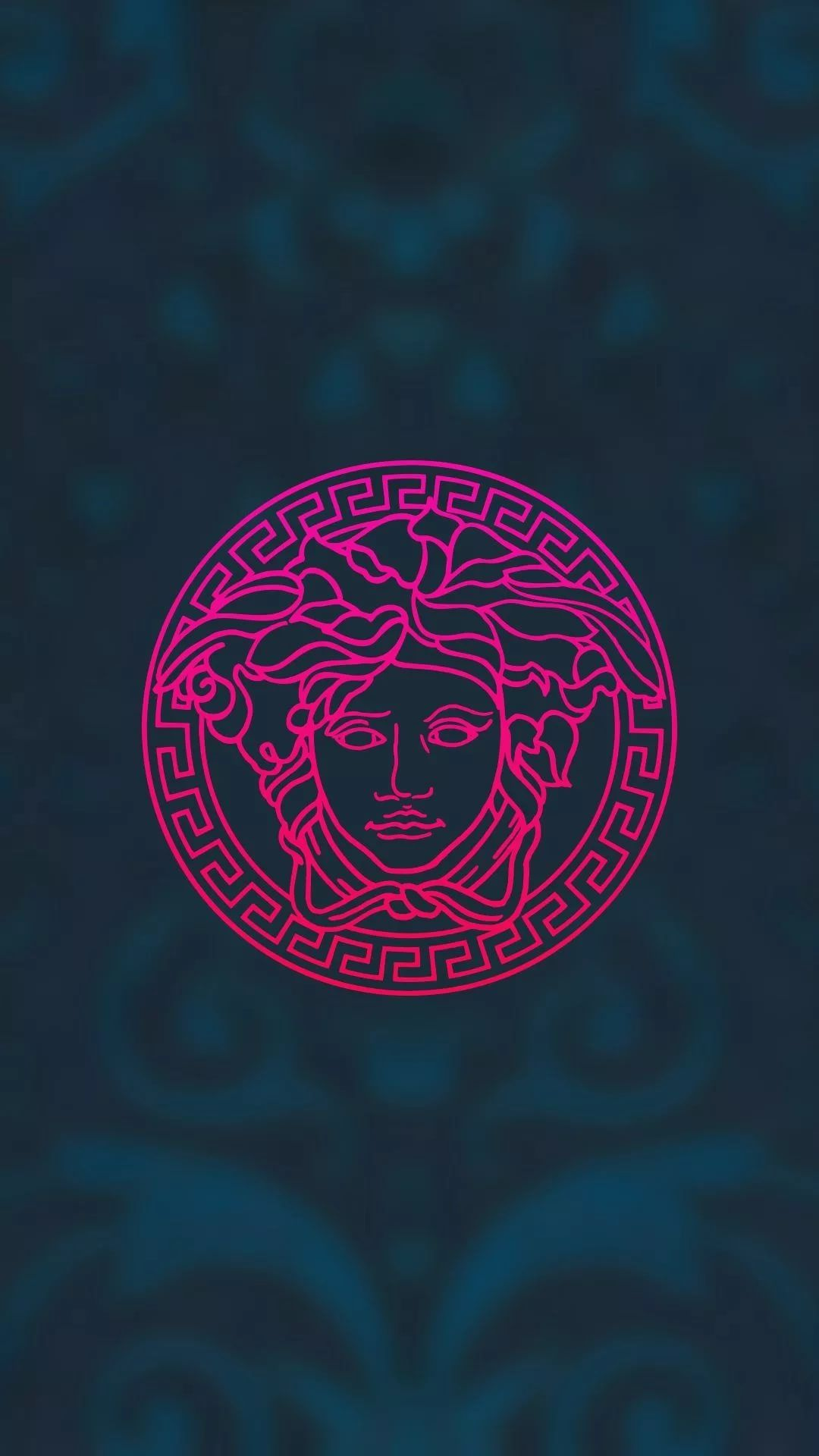 Versace iPhone hd wallpaper