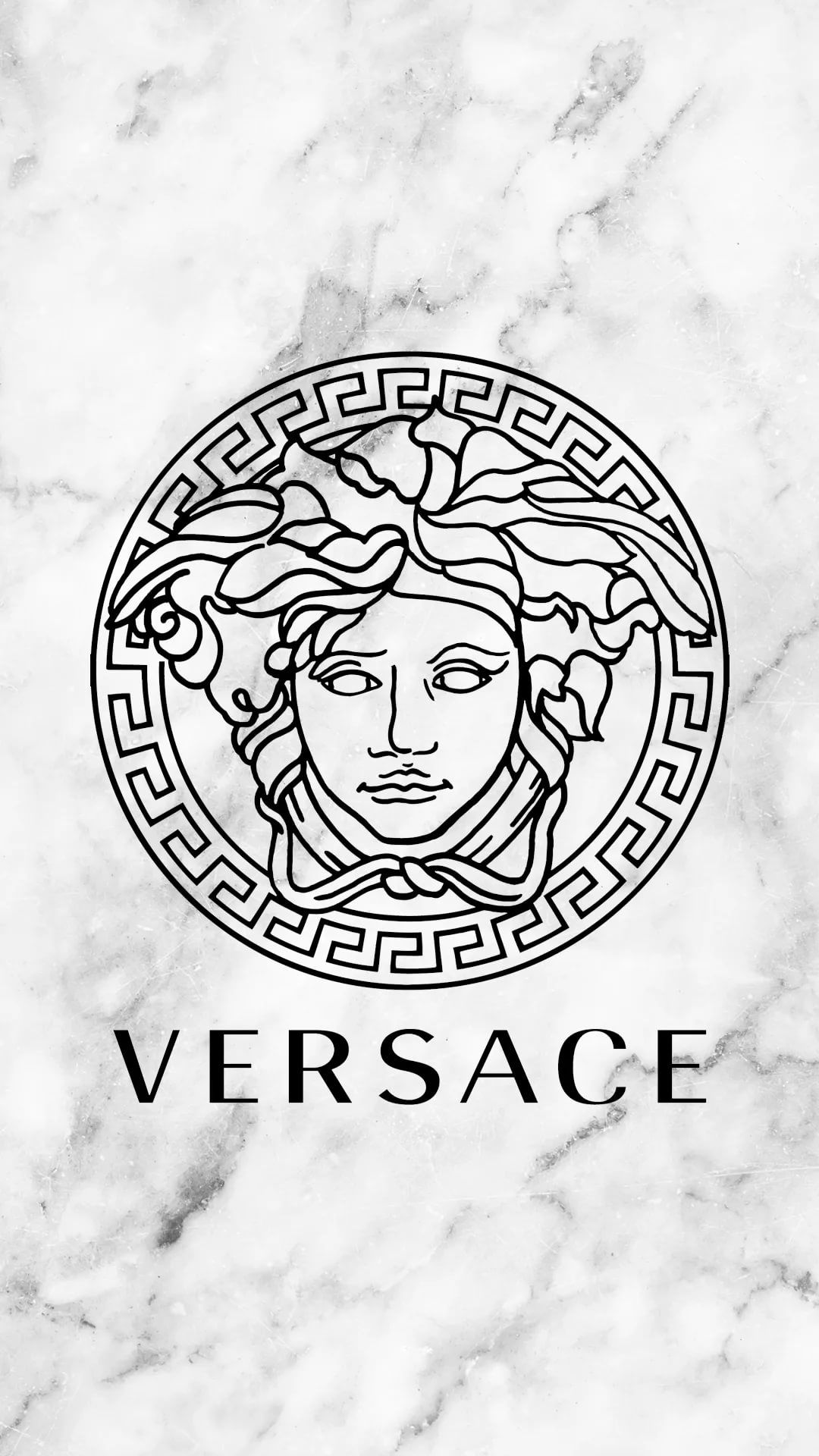 Versace Iphone Wallpapers 20 Images Wallpaperboat