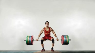 Weightlifting Wallpaper and Background