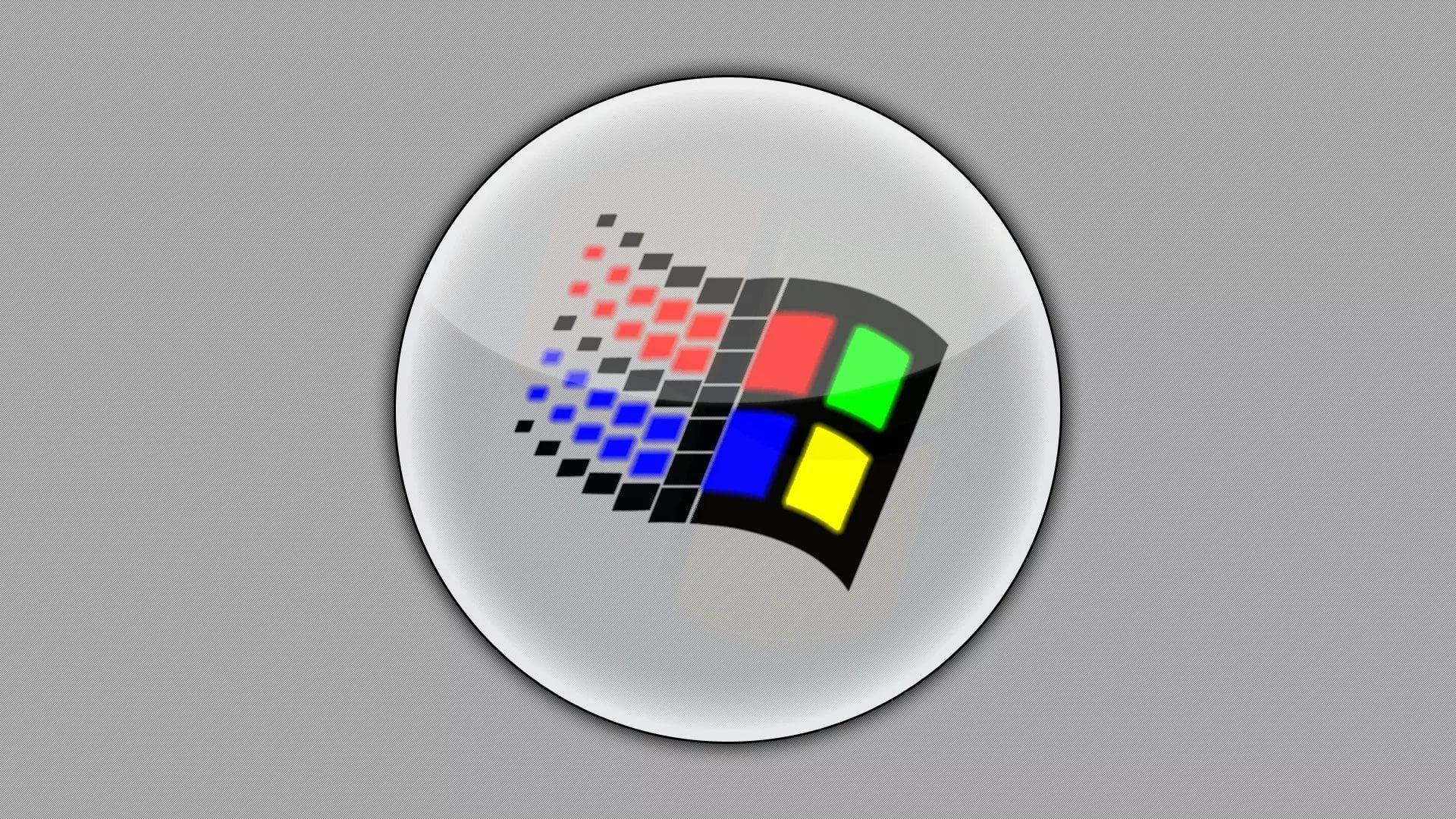 Windows wallpaper theme