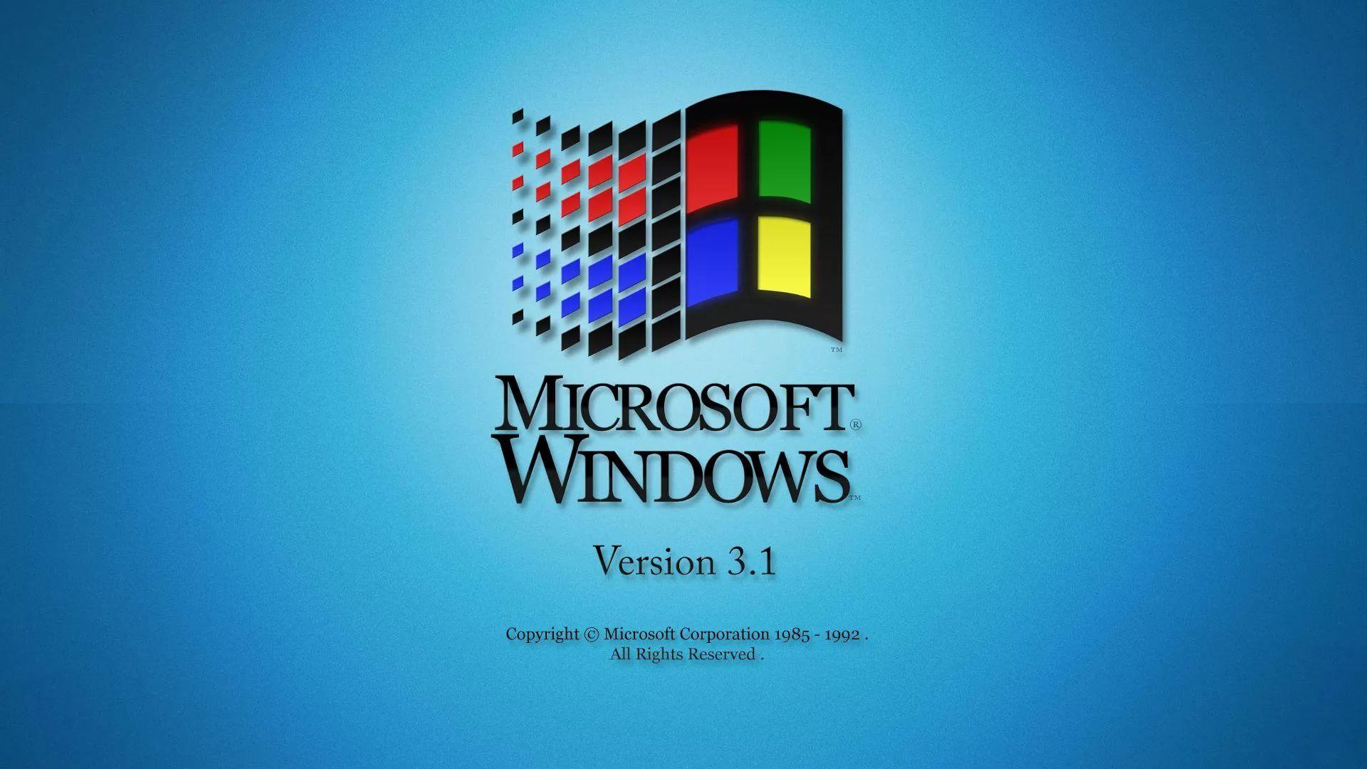 Windows Wallpaper Image