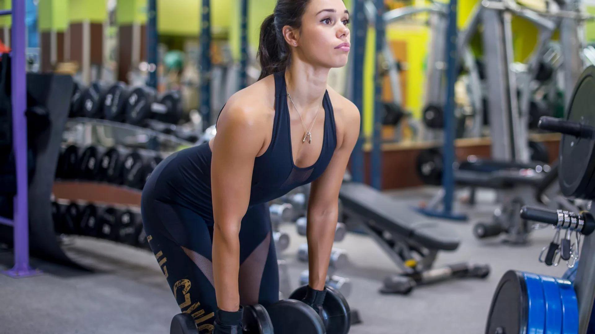 Workout Background Wallpaper HD