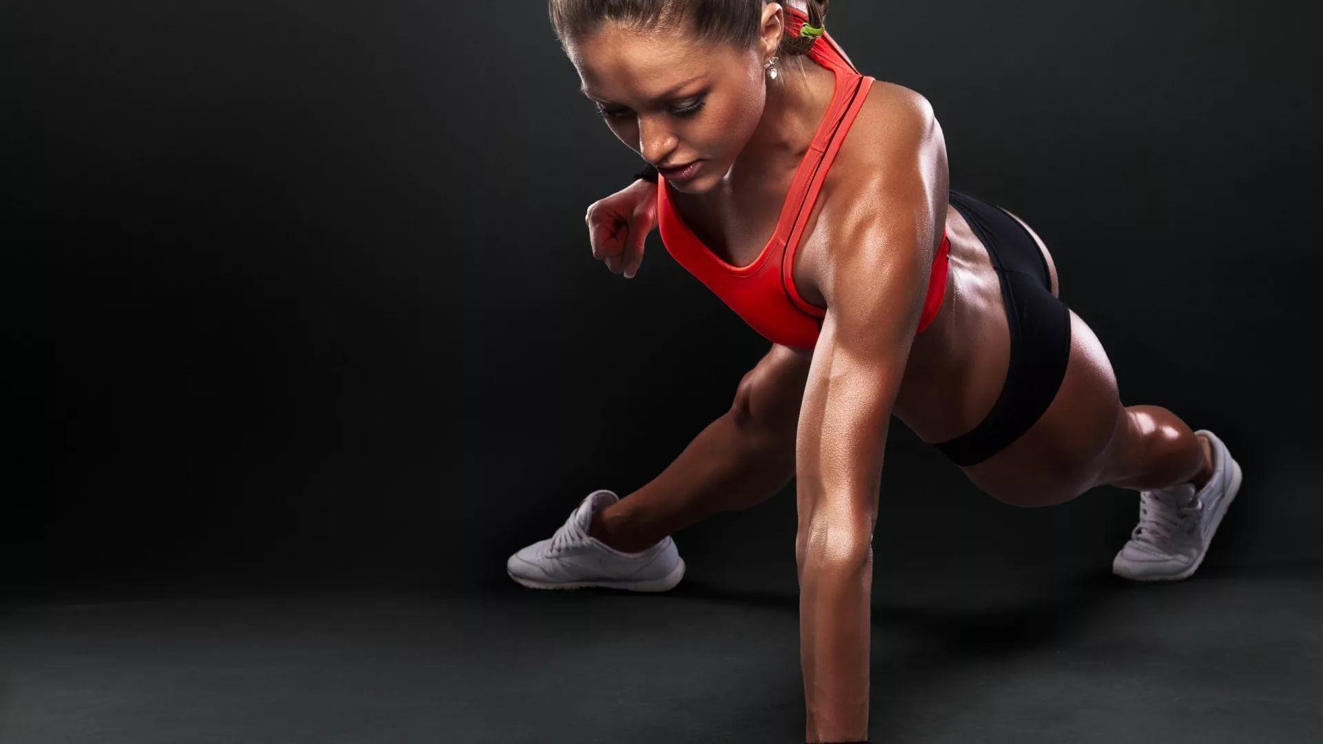 Workout 1080p Wallpaper