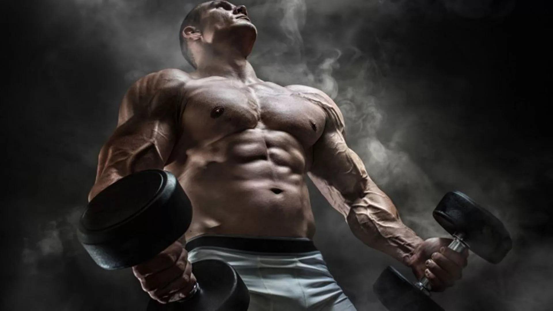 Workout Full HD Wallpaper