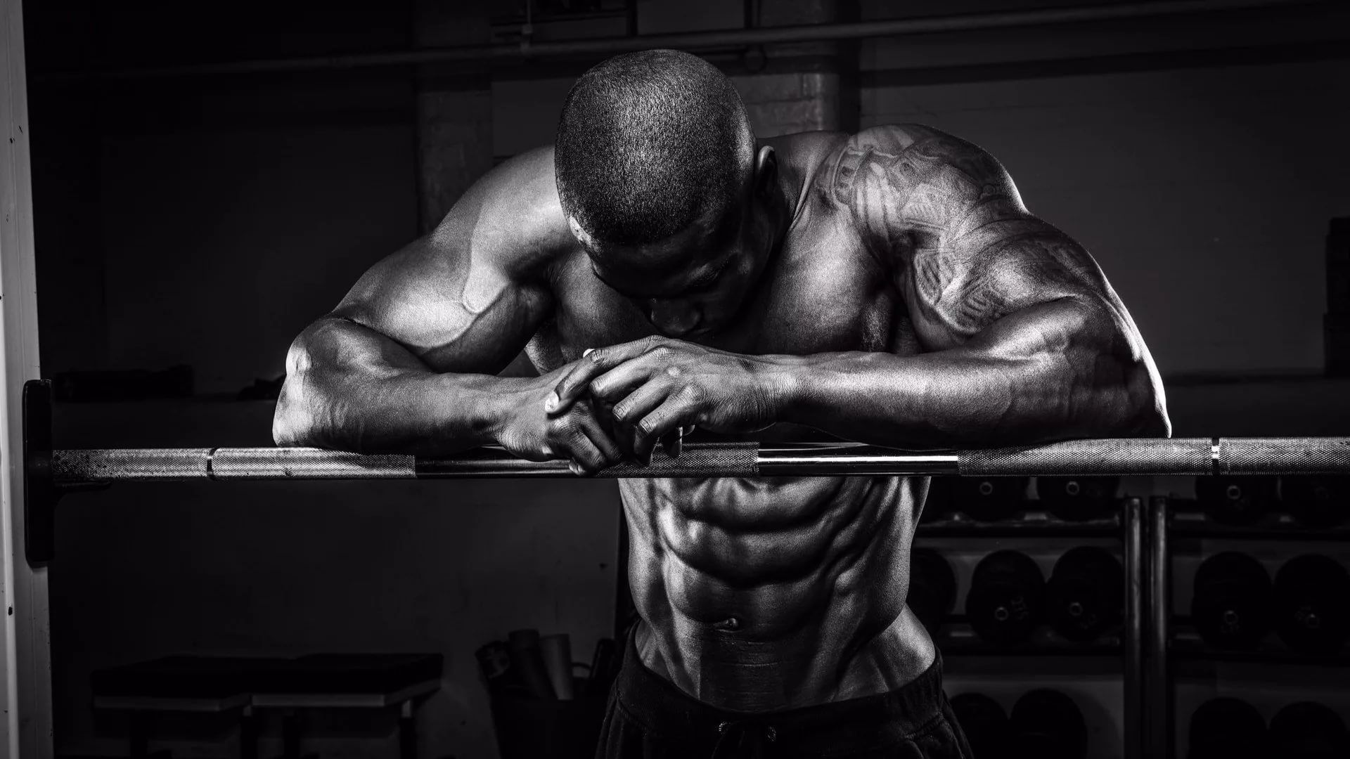 20 Workout Motivation Wallpapers Wallpaperboat