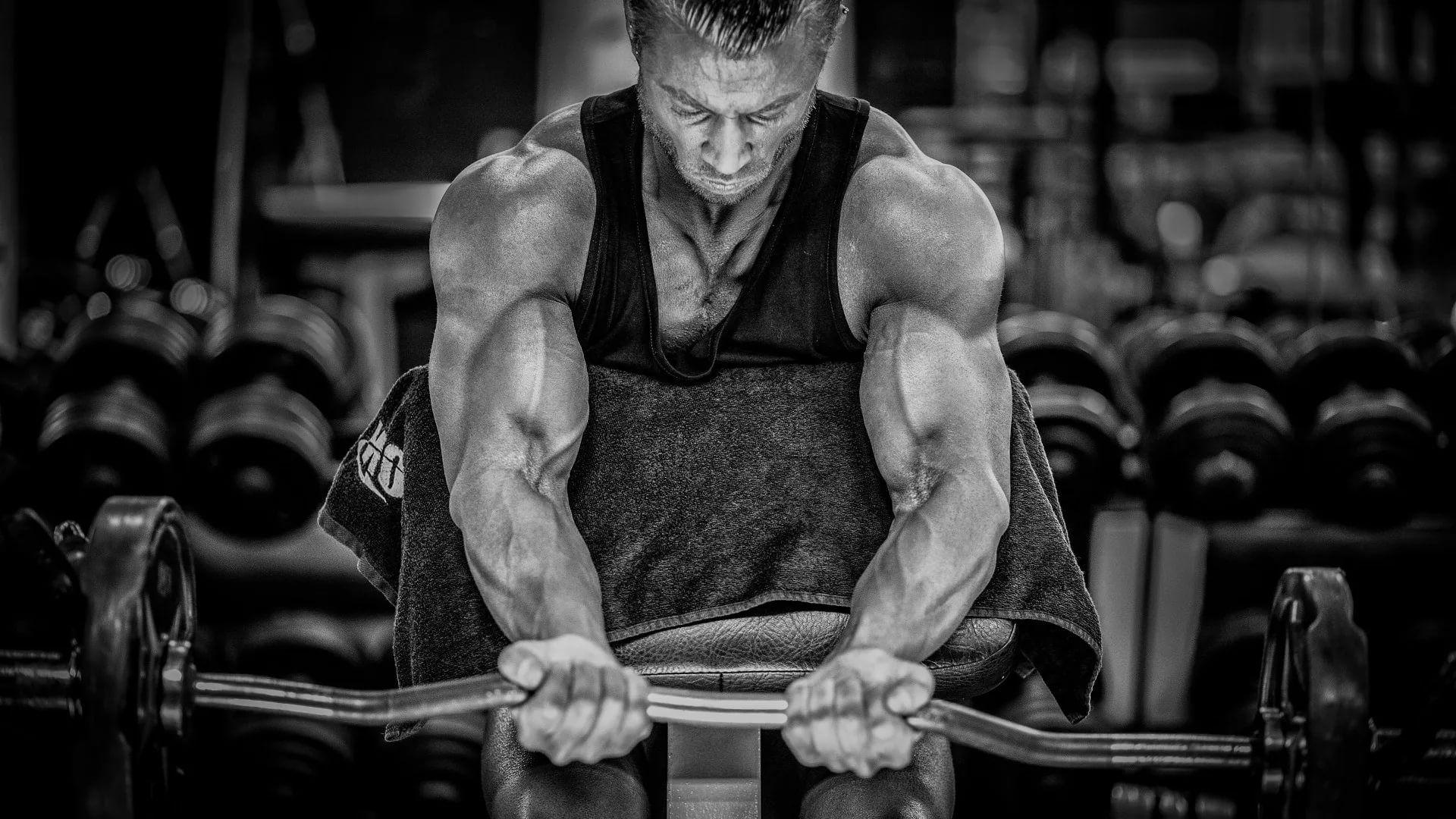 Workout Motivation hd wallpaper