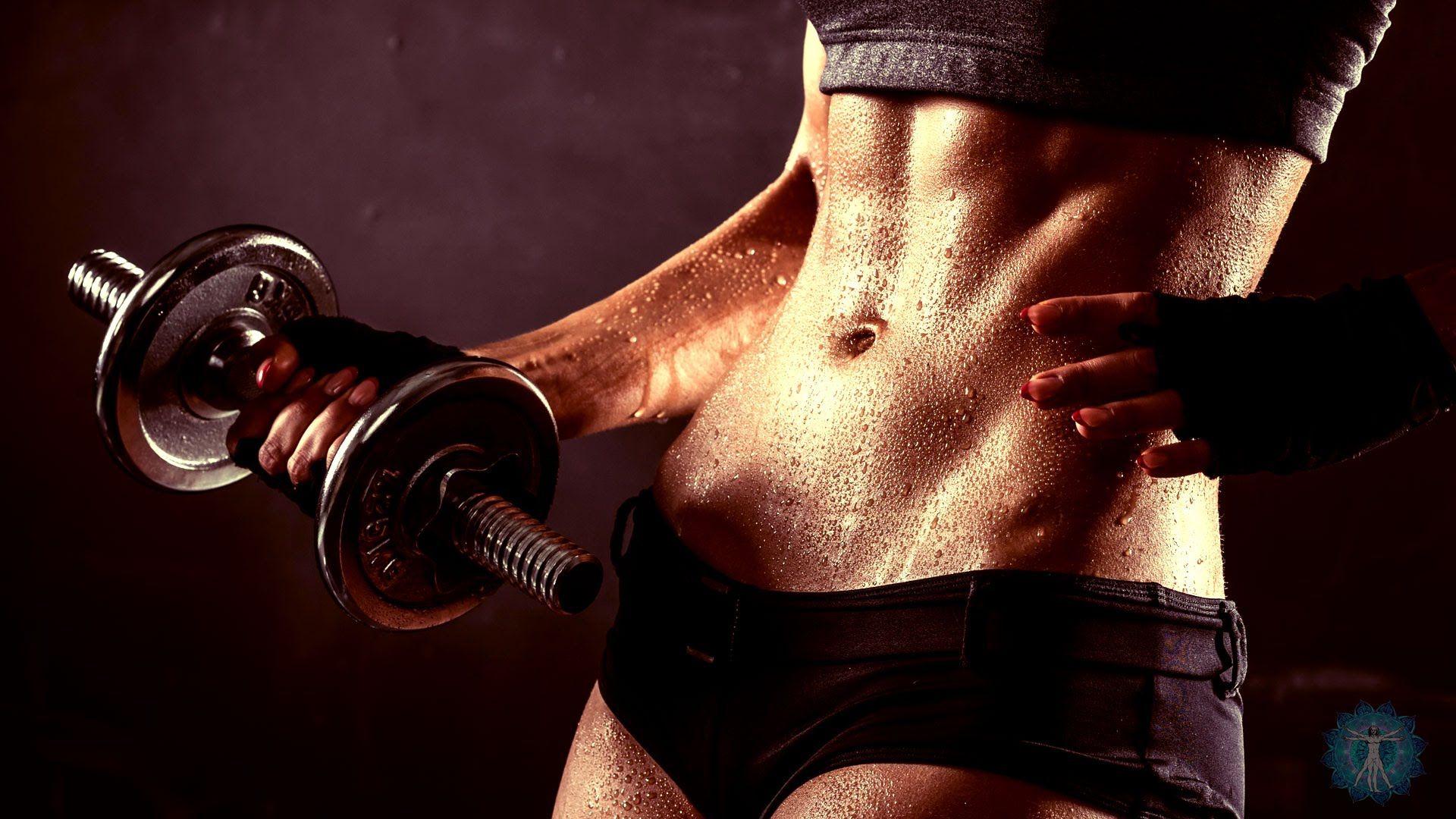 Workout Motivation wallpaper