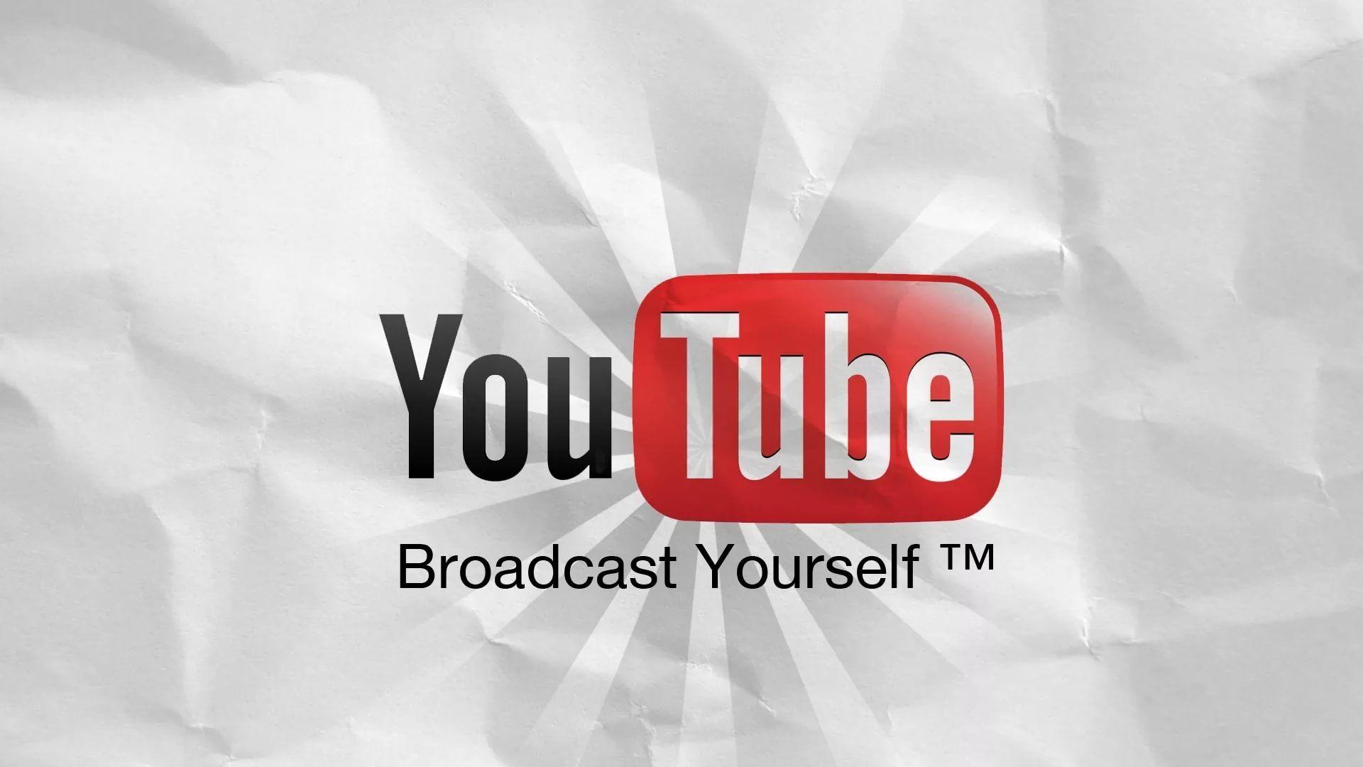 Youtube PC Wallpaper HD
