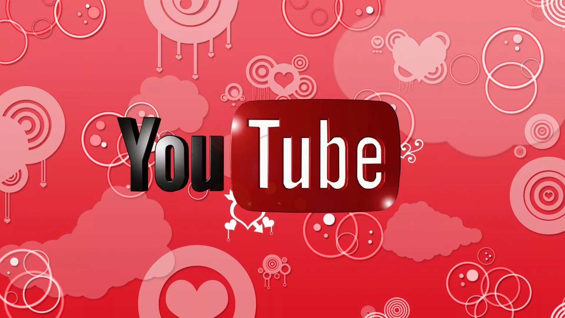 Youtube Background Wallpaper HD