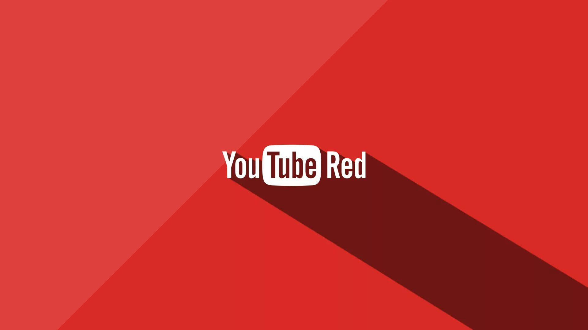 Youtube new wallpaper