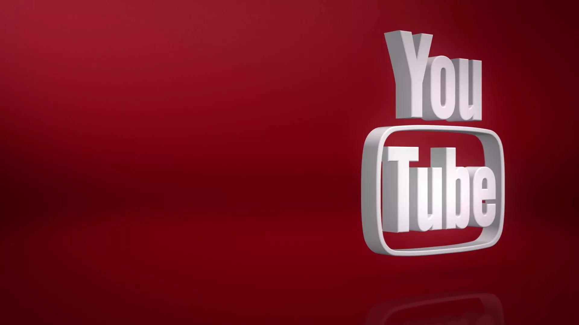 Youtube wallpaper theme