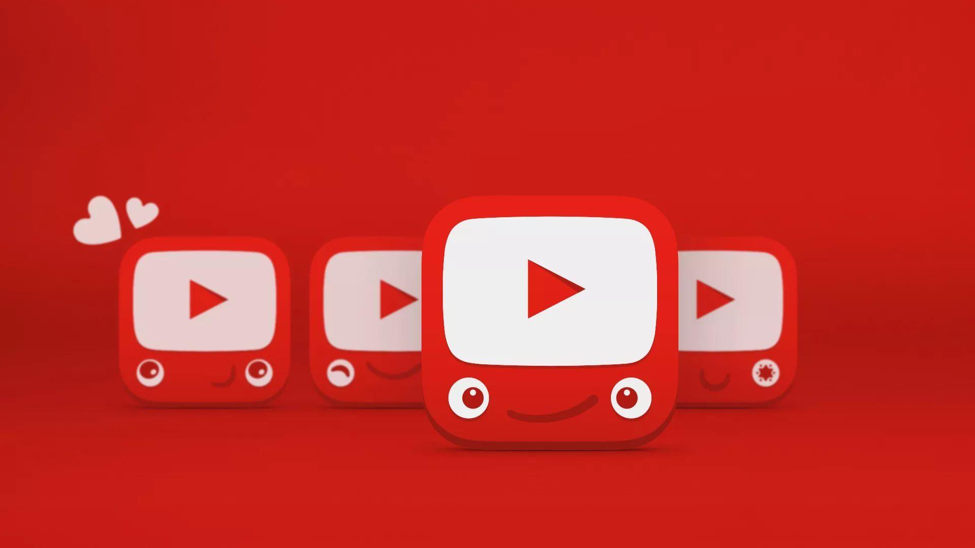 Youtube Cool HD Wallpaper