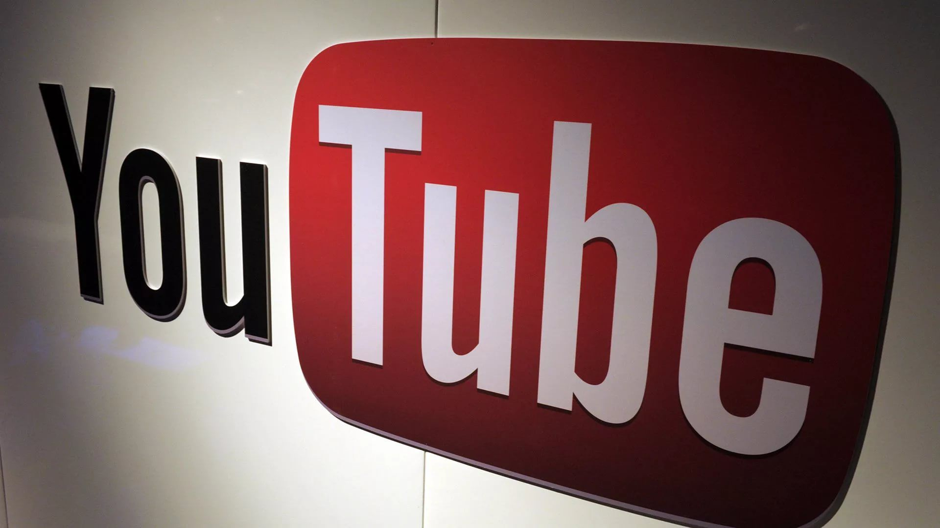 Youtube 1920x1080 wallpaper