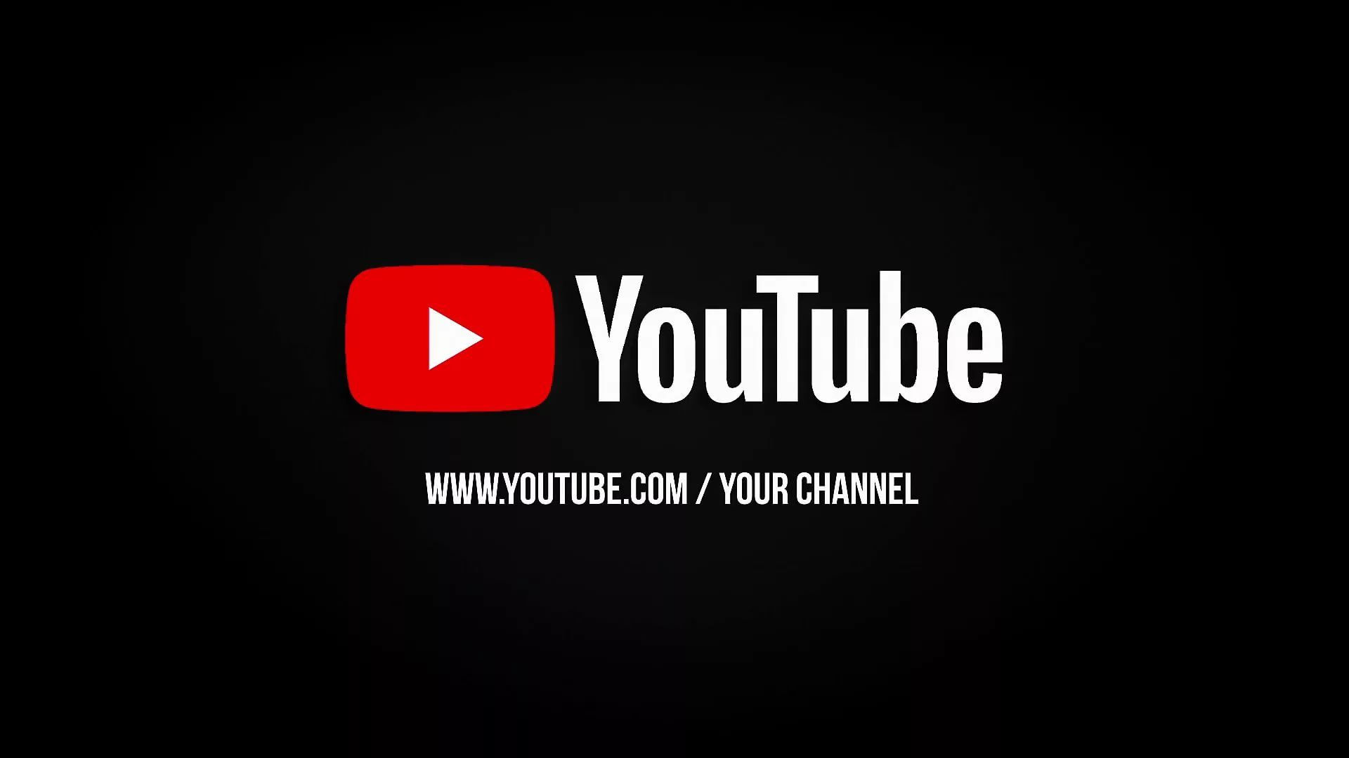 Youtube 1080p Wallpaper
