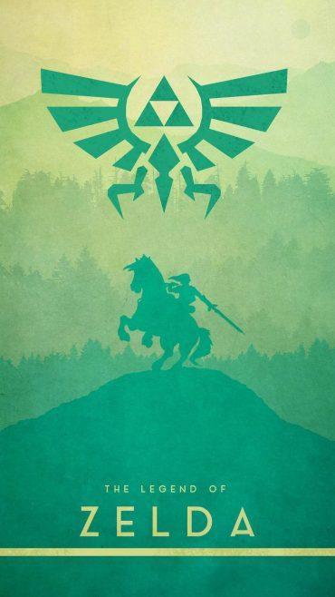 Zelda Live hd wallpaper