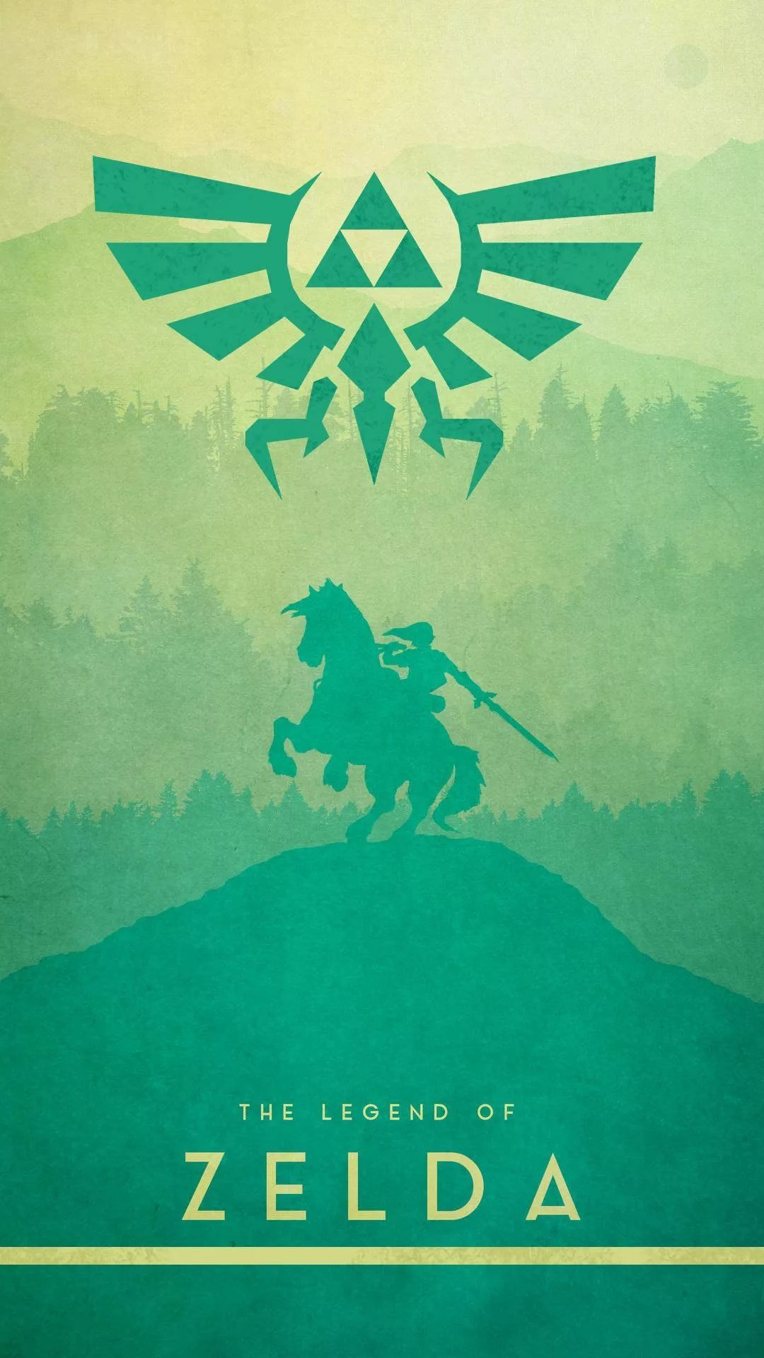 Zelda Live hd wallpaper