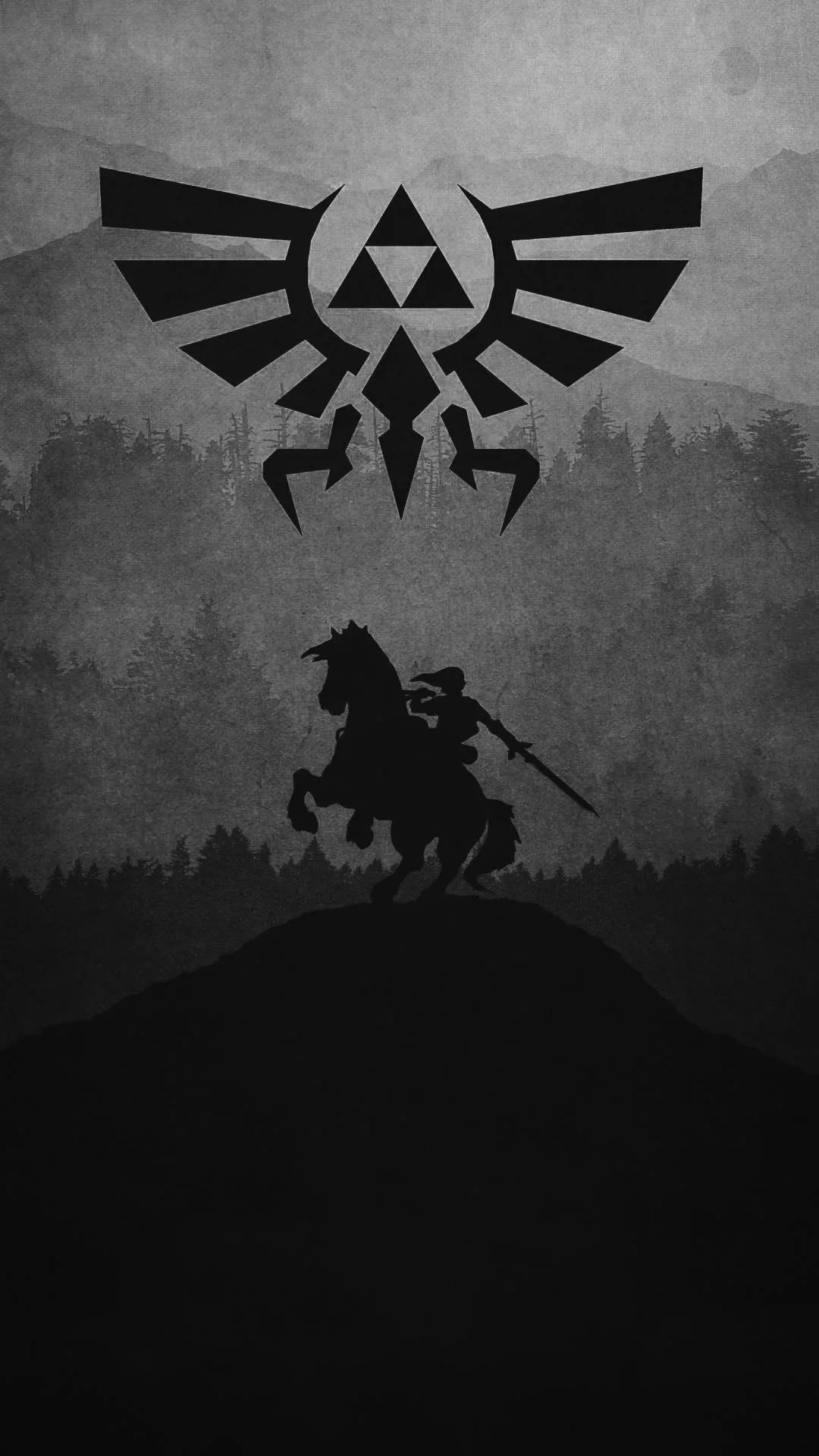 Zelda Live wallpaper