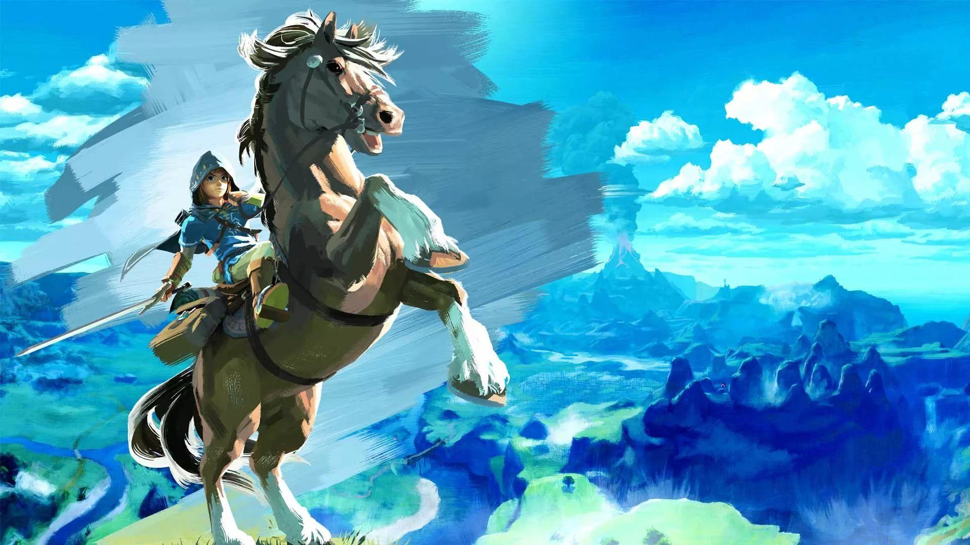 Zelda Live Nice Wallpaper