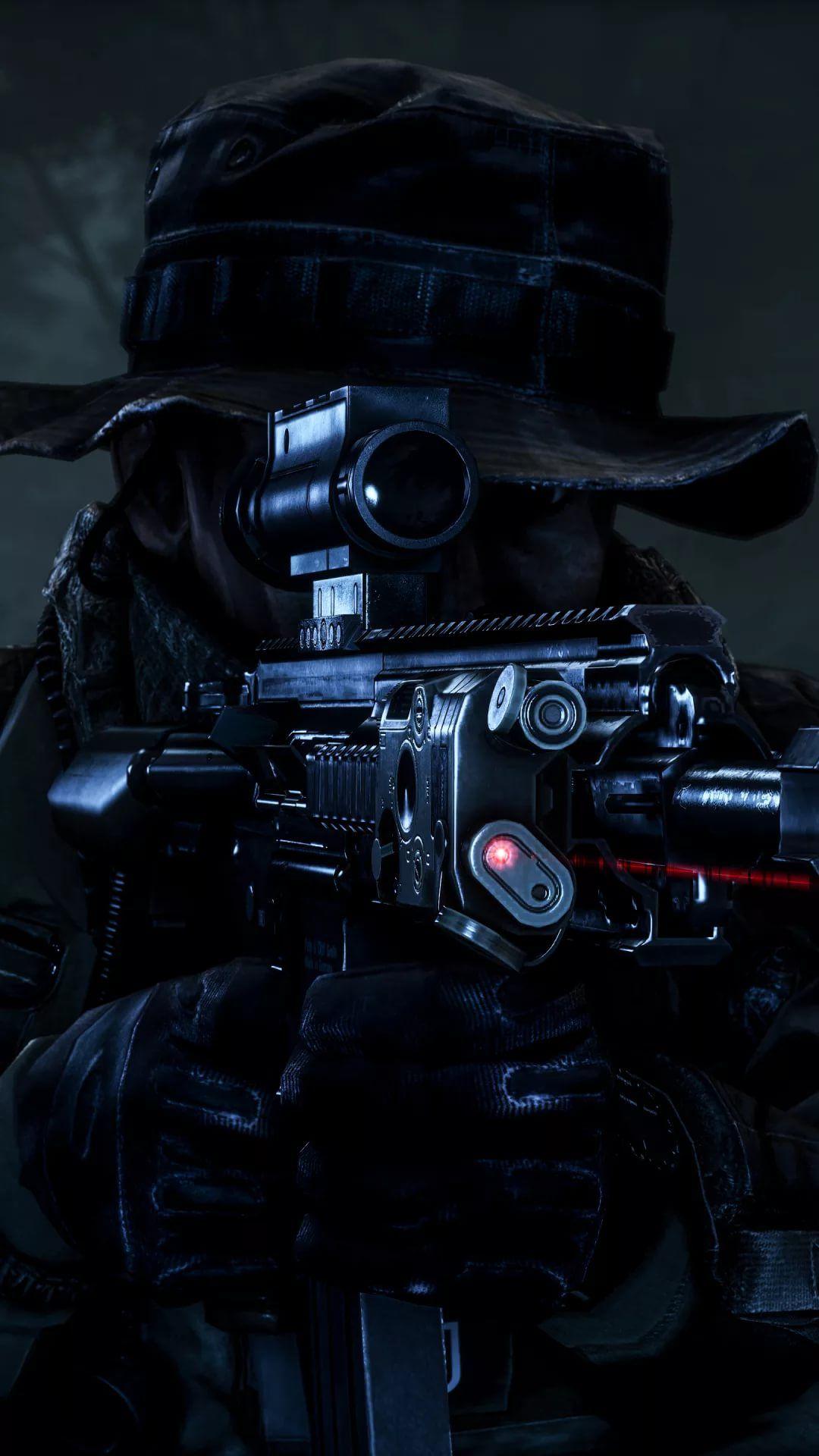 American Sniper iPhone 7 wallpaper