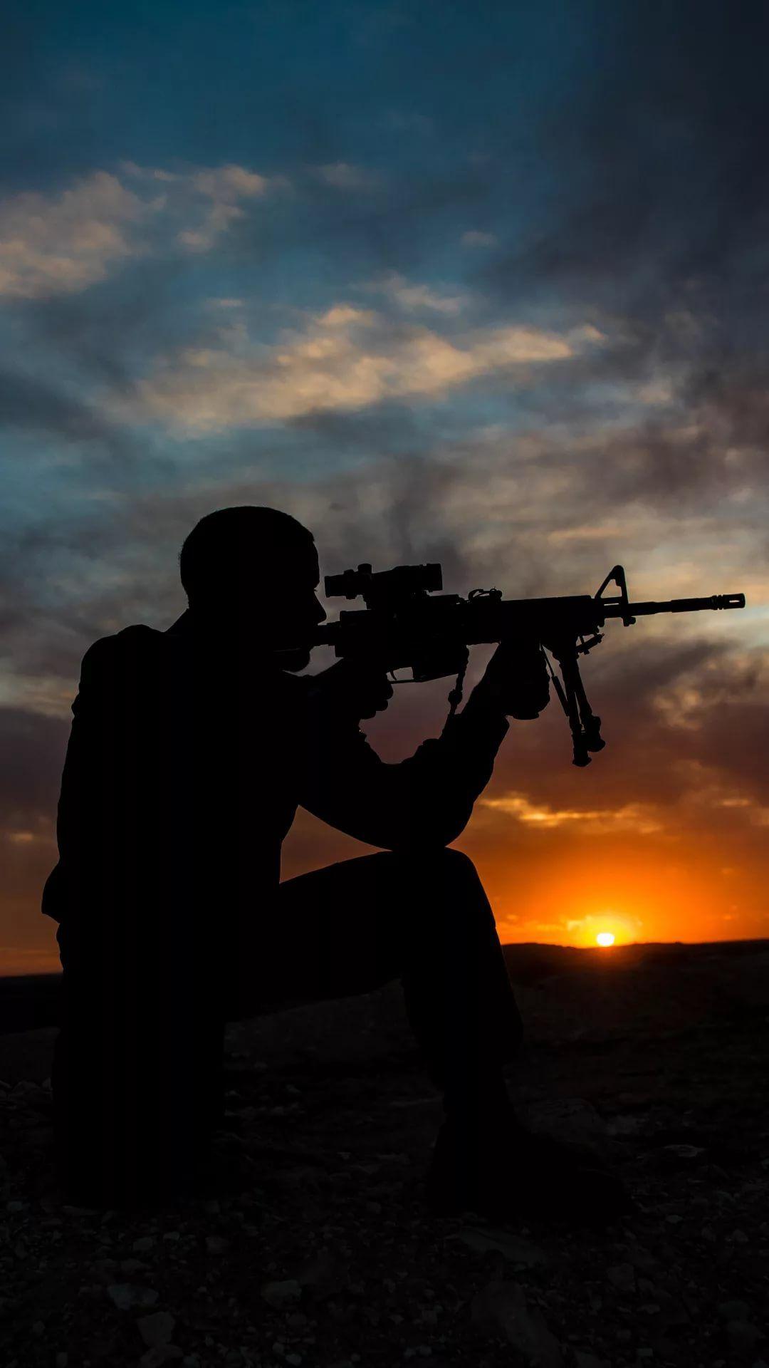 16 American Sniper iPhone Wallpapers