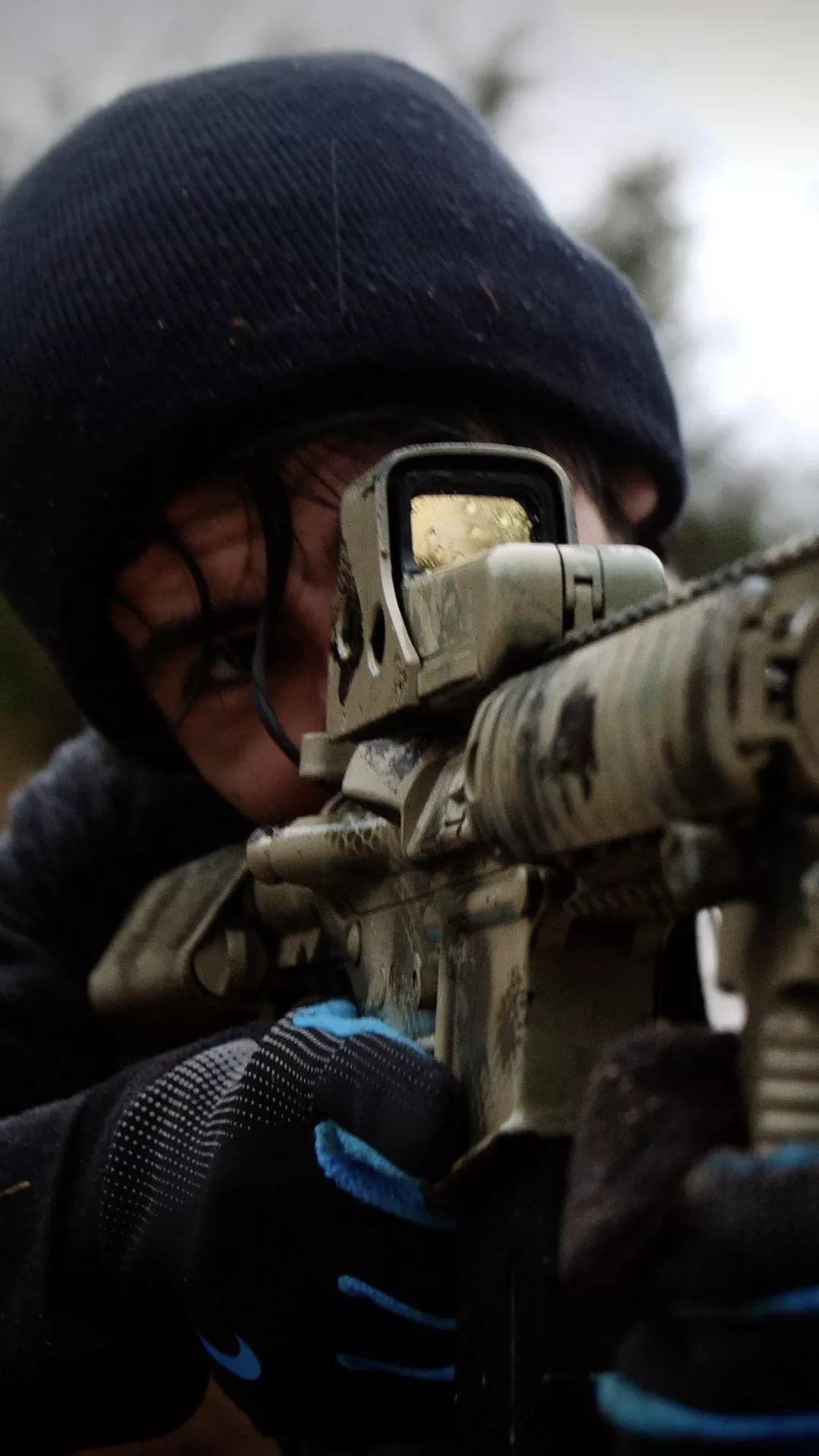 American Sniper hd wallpaper