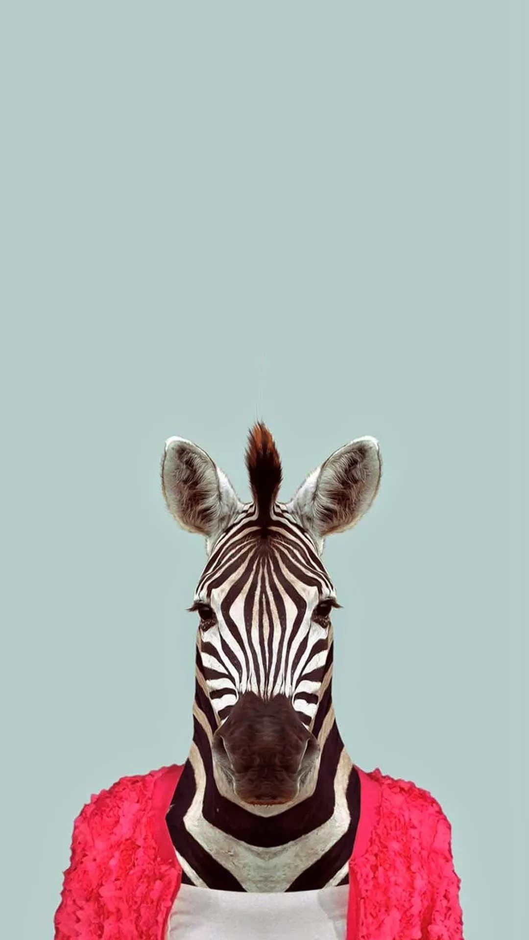 Animal Print wallpaper for android